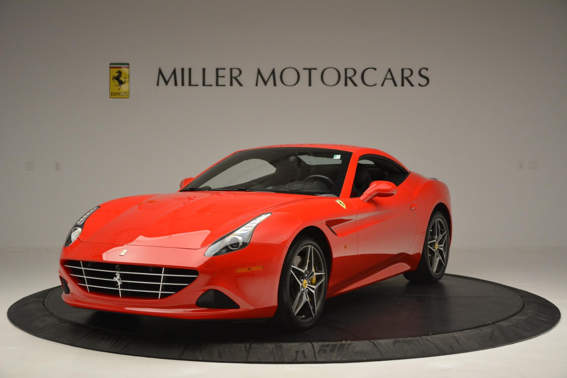 Used 2016 Ferrari California T  For Sale In Greenwich, CT 2734_p13