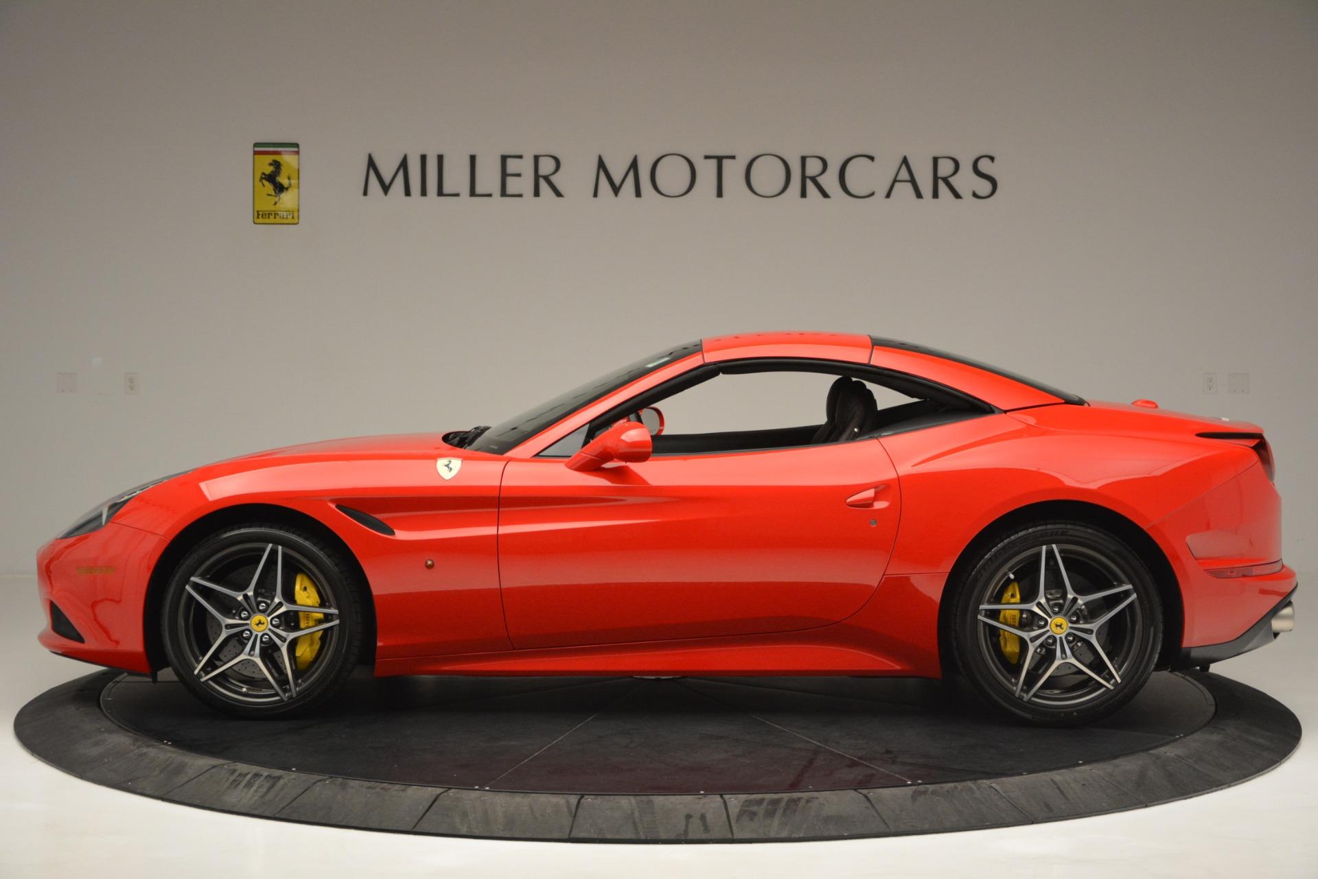 Used 2016 Ferrari California T  For Sale In Greenwich, CT 2734_p15