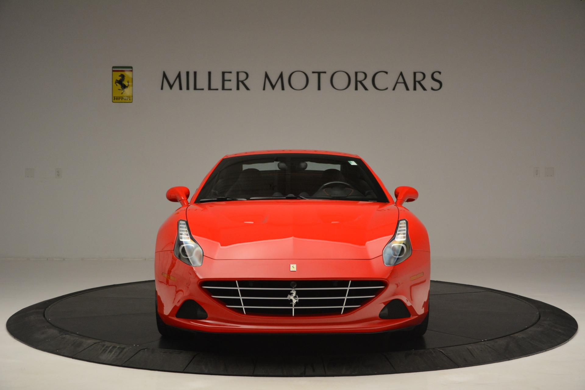 Used 2016 Ferrari California T  For Sale In Greenwich, CT 2734_p24