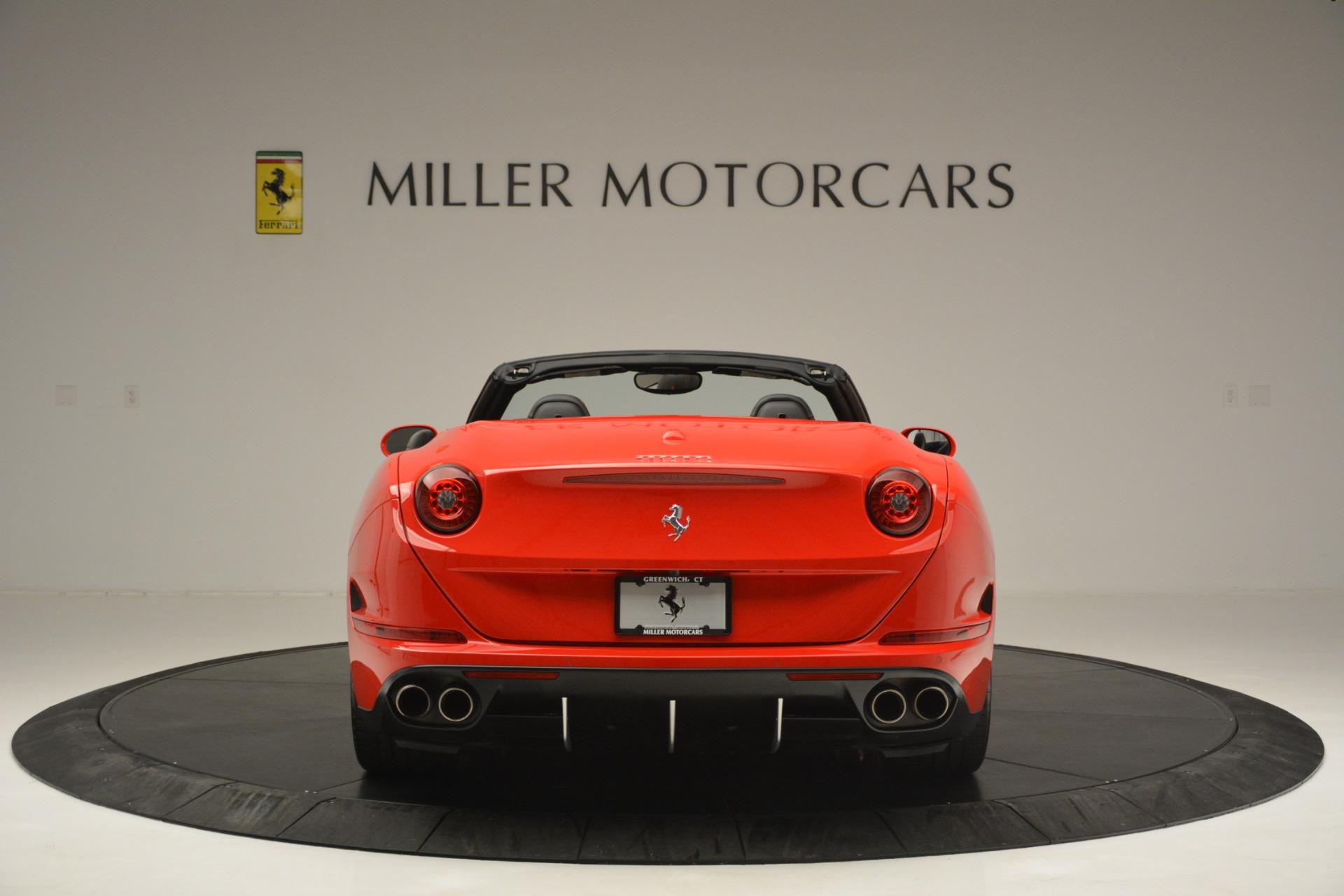 Used 2016 Ferrari California T  For Sale In Greenwich, CT 2734_p6
