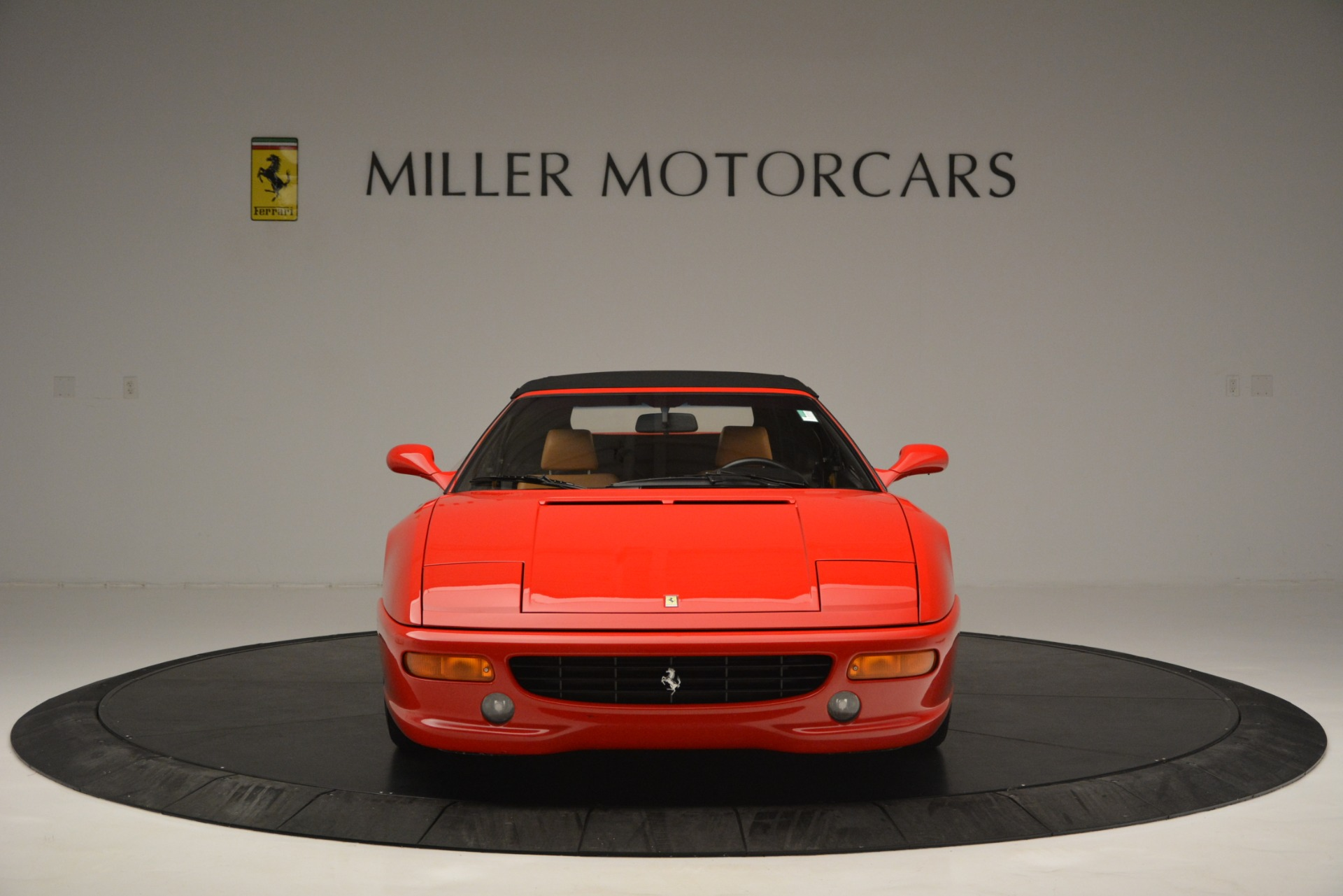 Used 1997 Ferrari 355 Spider 6-Speed Manual For Sale In Greenwich, CT 2735_p24