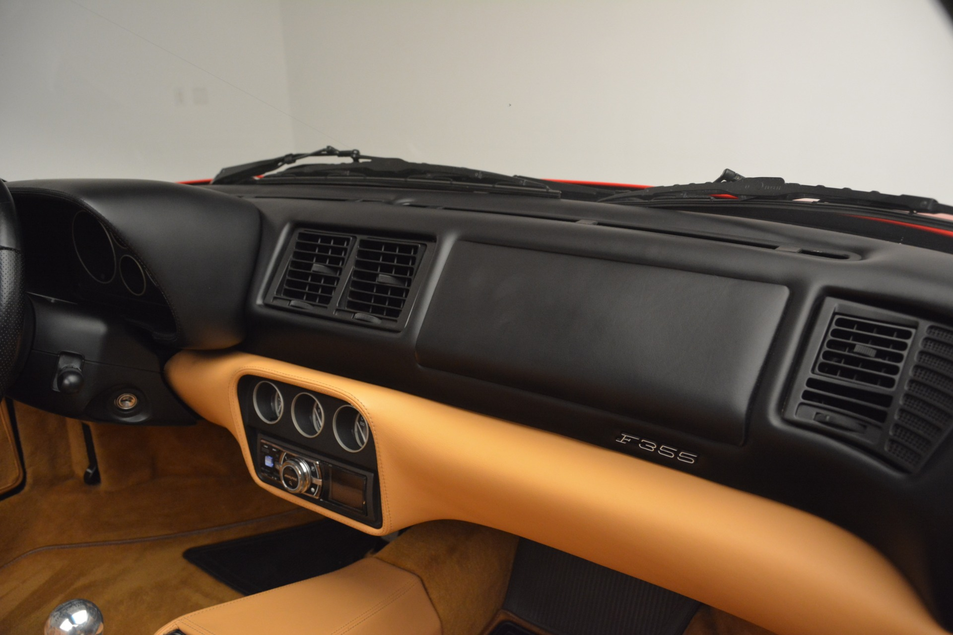 Used 1997 Ferrari 355 Spider 6-Speed Manual For Sale In Greenwich, CT 2735_p35