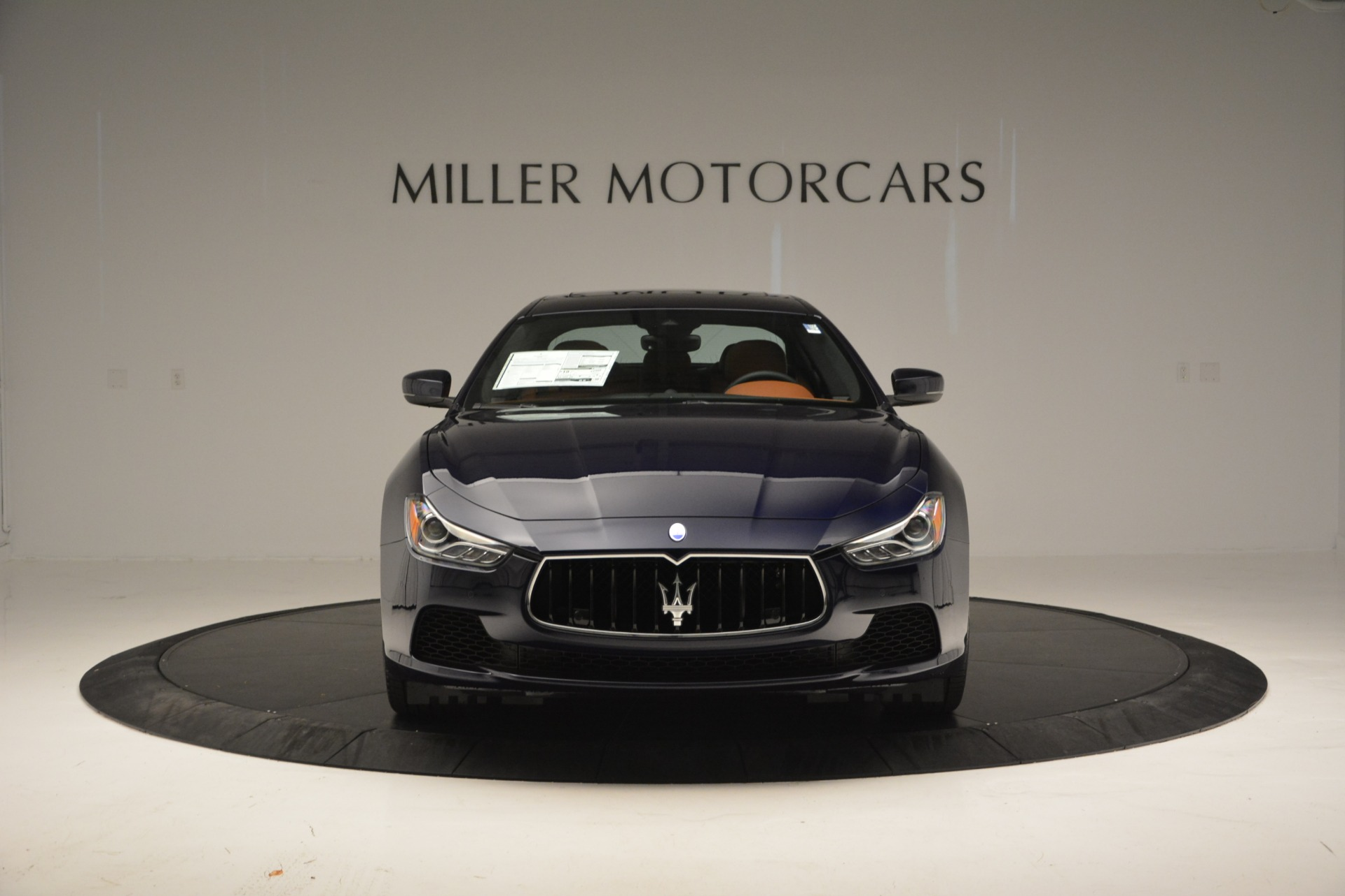 New 2019 Maserati Ghibli S Q4 For Sale In Greenwich, CT 2736_p12