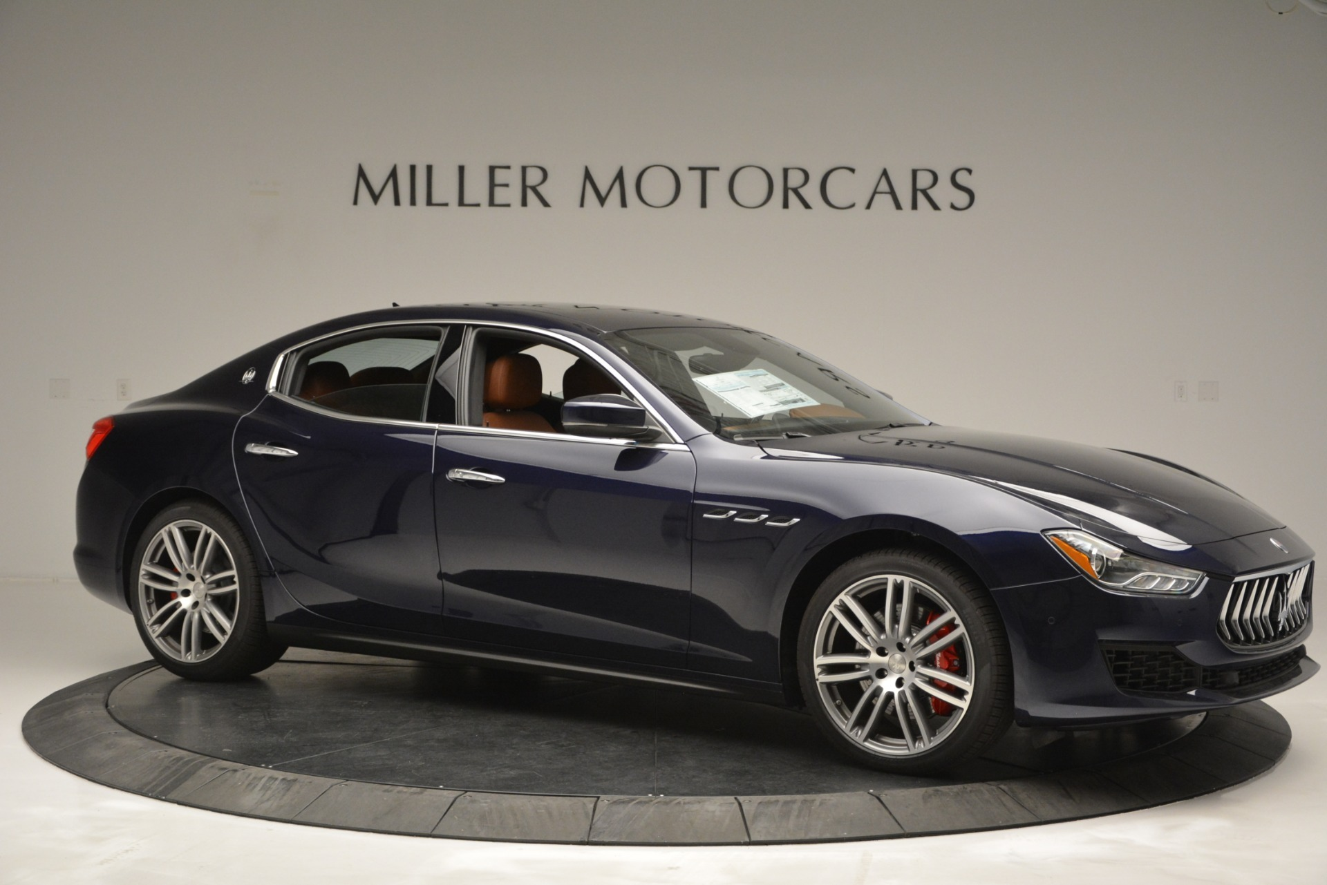 New 2019 Maserati Ghibli S Q4 For Sale In Greenwich, CT 2737_p10
