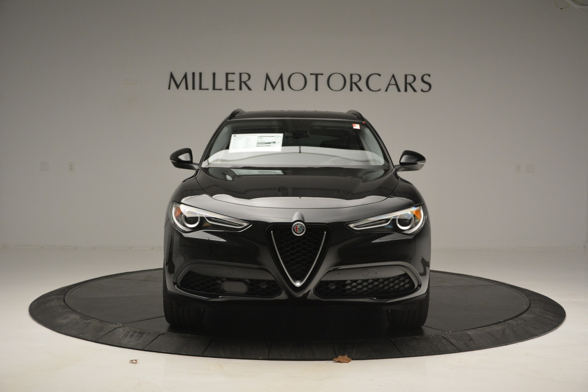 New 2019 Alfa Romeo Stelvio Ti Sport Q4 For Sale In Greenwich, CT 2748_p12