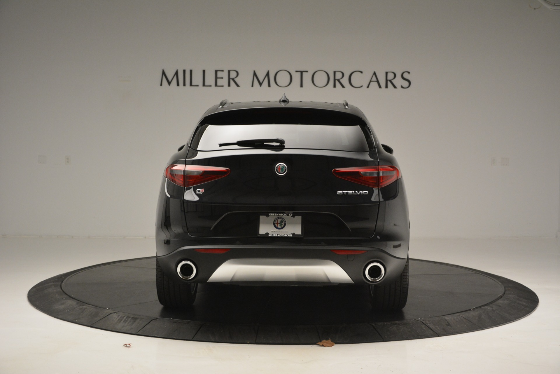 New 2019 Alfa Romeo Stelvio Ti Sport Q4 For Sale In Greenwich, CT 2748_p6