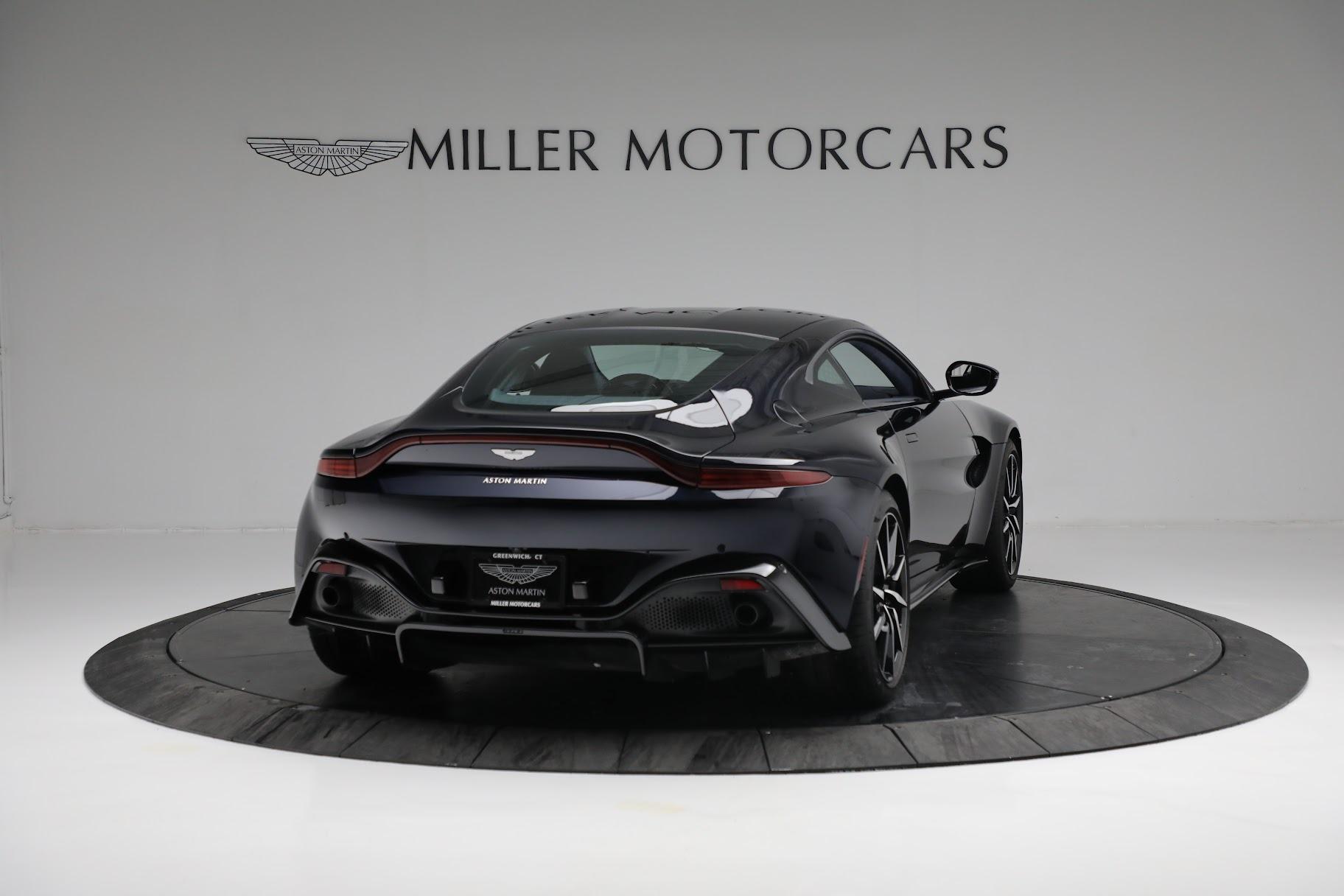New 2019 Aston Martin Vantage  For Sale In Greenwich, CT 2756_p6