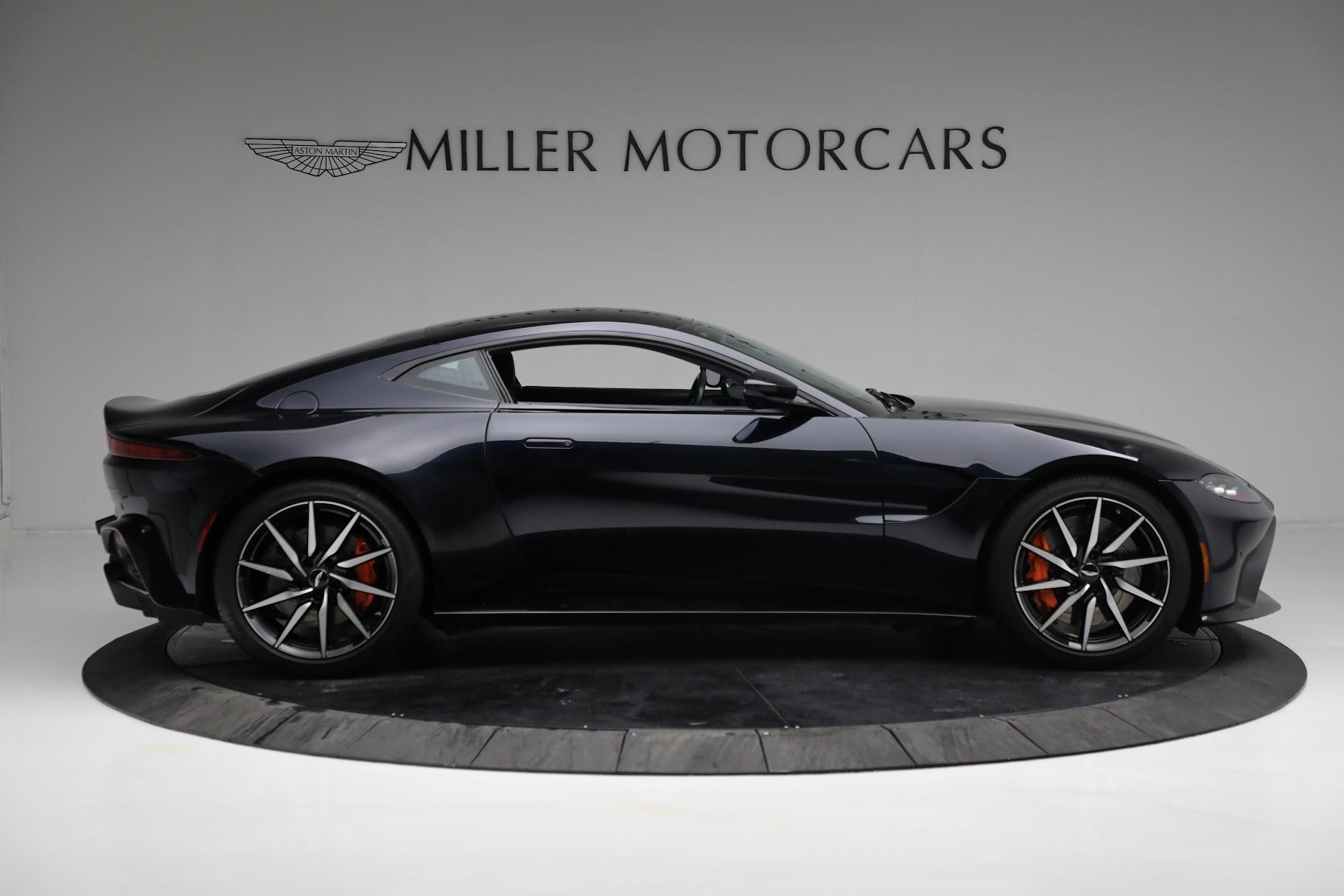 New 2019 Aston Martin Vantage  For Sale In Greenwich, CT 2756_p8