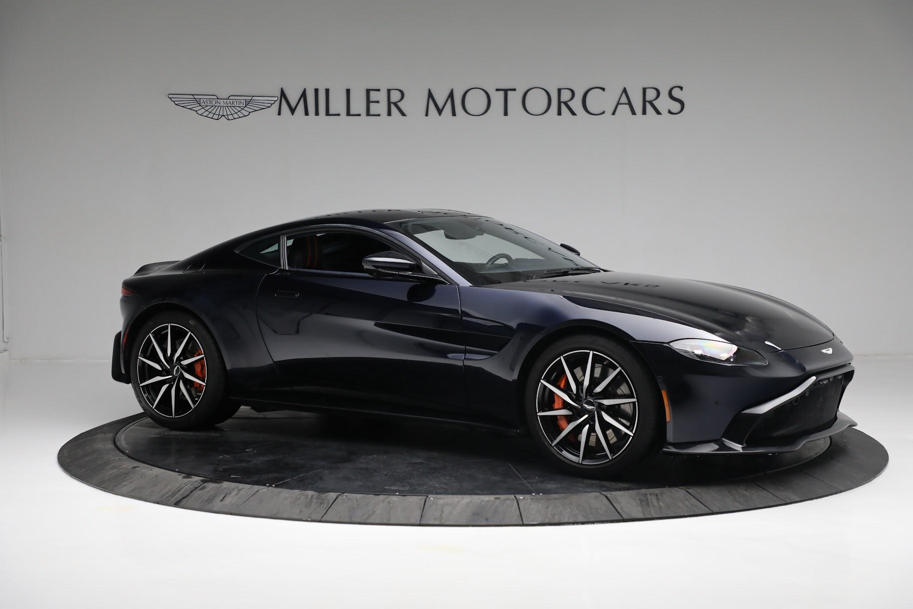 New 2019 Aston Martin Vantage  For Sale In Greenwich, CT 2756_p9