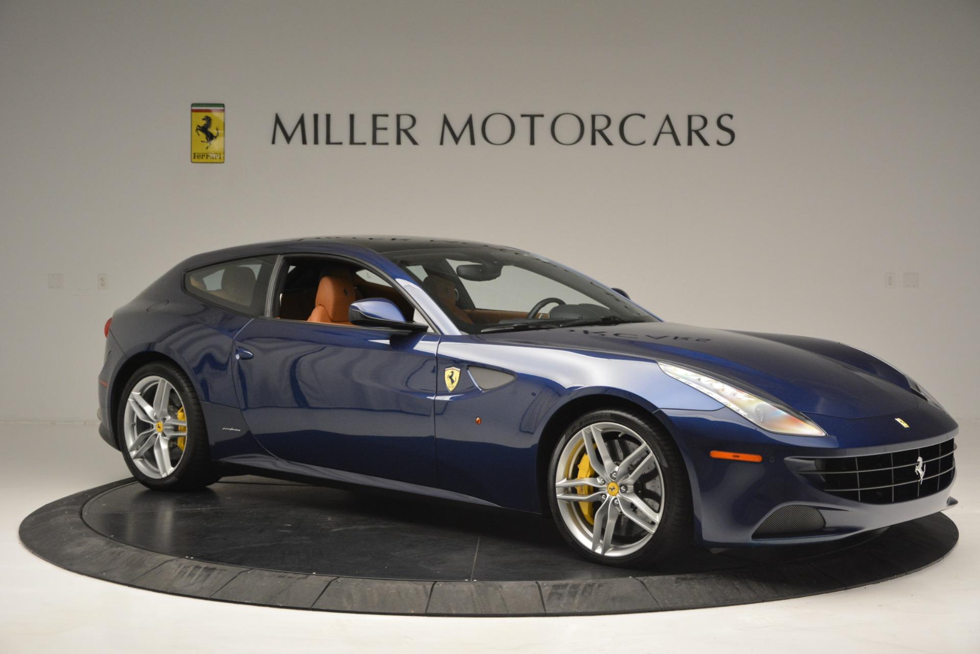 Used 2016 Ferrari FF  For Sale In Greenwich, CT 2763_p10