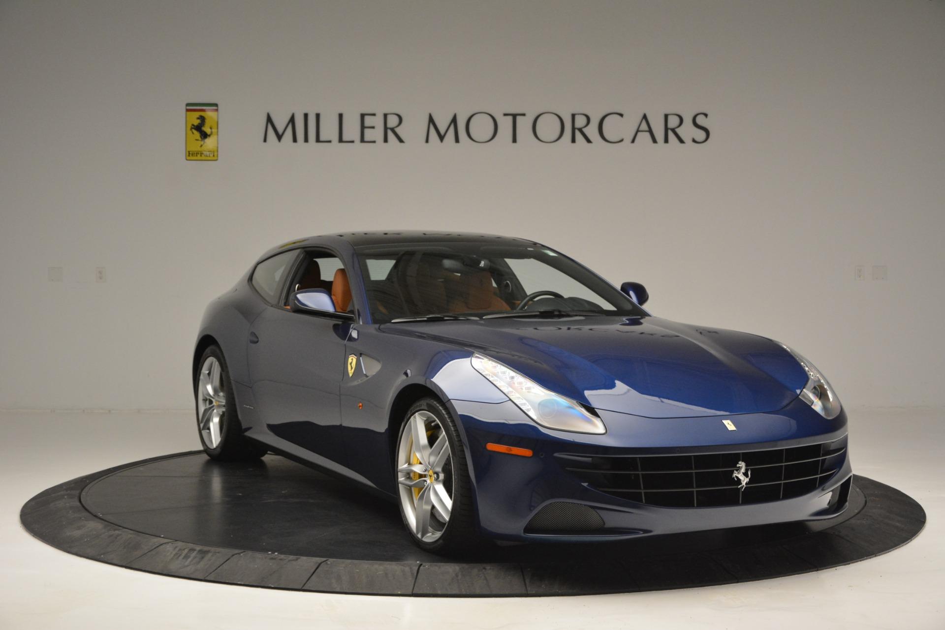 Used 2016 Ferrari FF  For Sale In Greenwich, CT 2763_p11