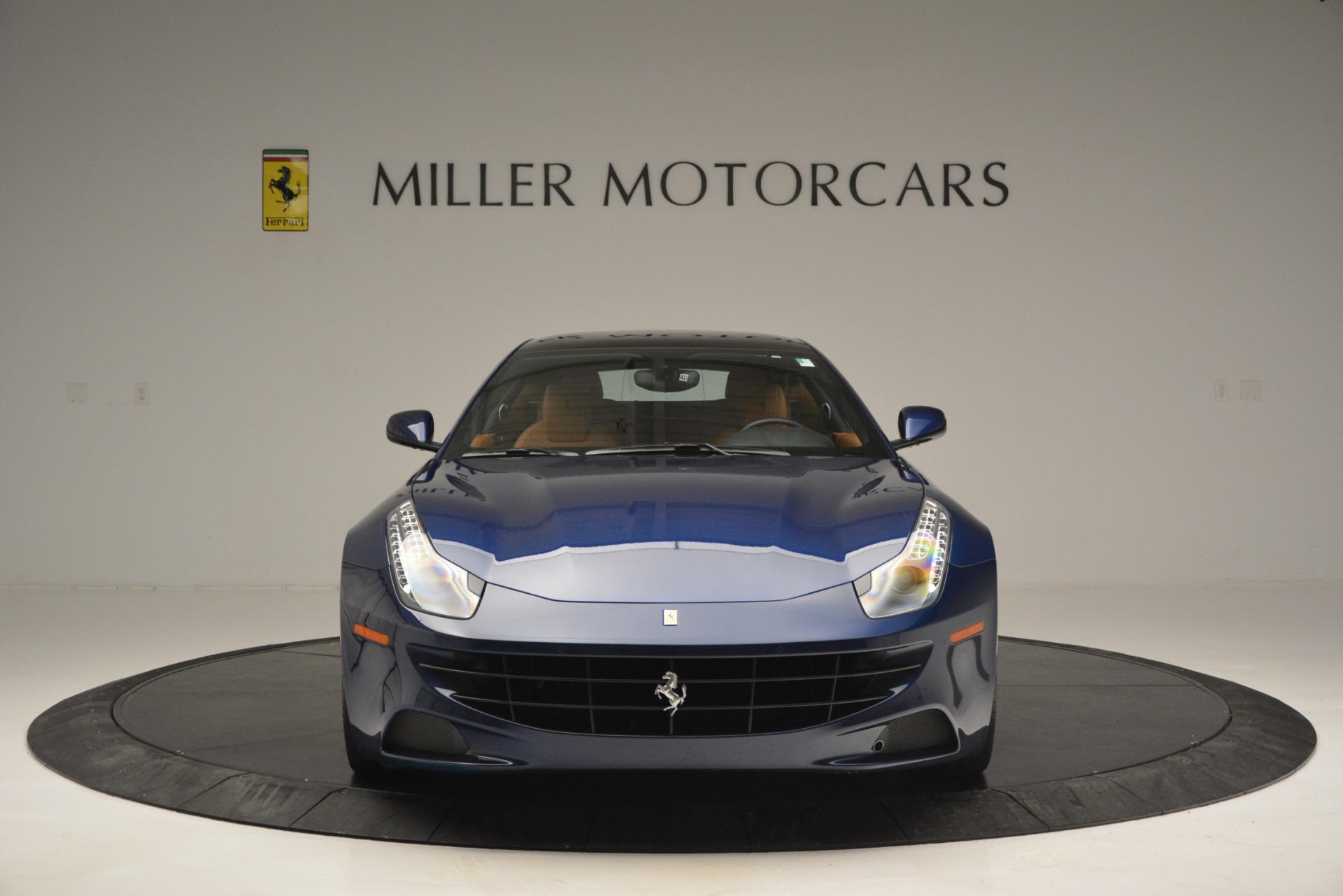 Used 2016 Ferrari FF  For Sale In Greenwich, CT 2763_p12