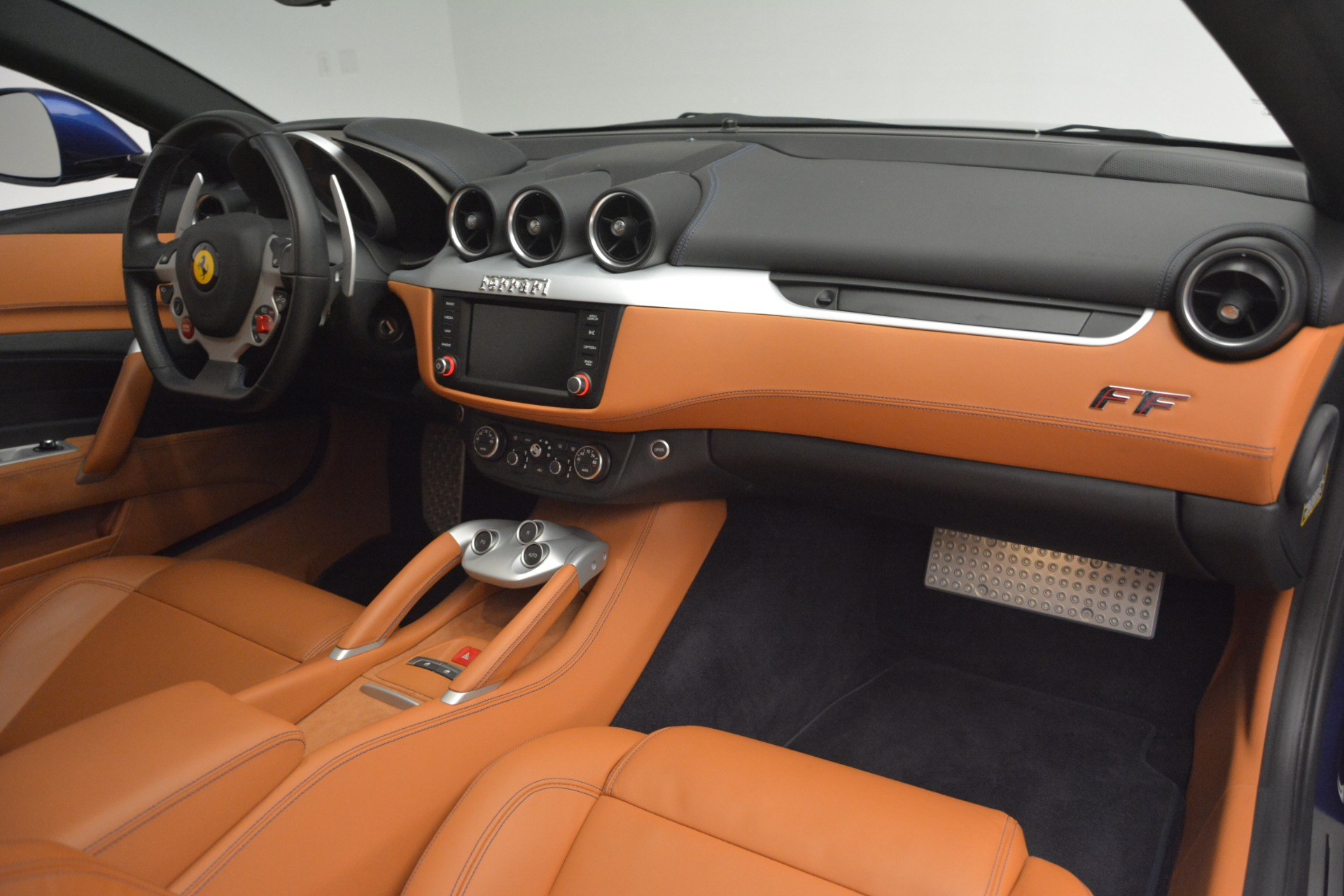 Used 2016 Ferrari FF  For Sale In Greenwich, CT 2763_p18