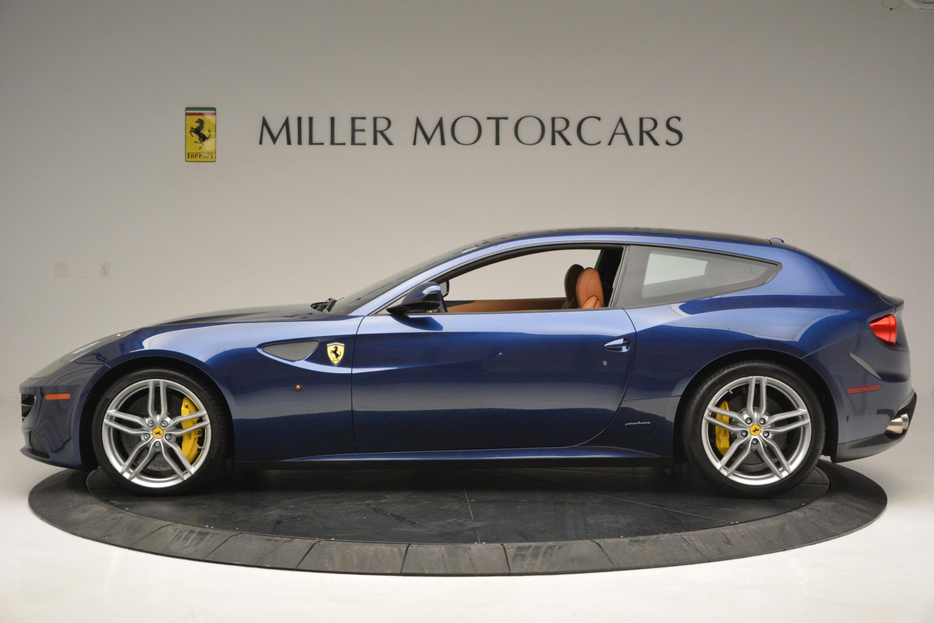 Used 2016 Ferrari FF  For Sale In Greenwich, CT 2763_p3