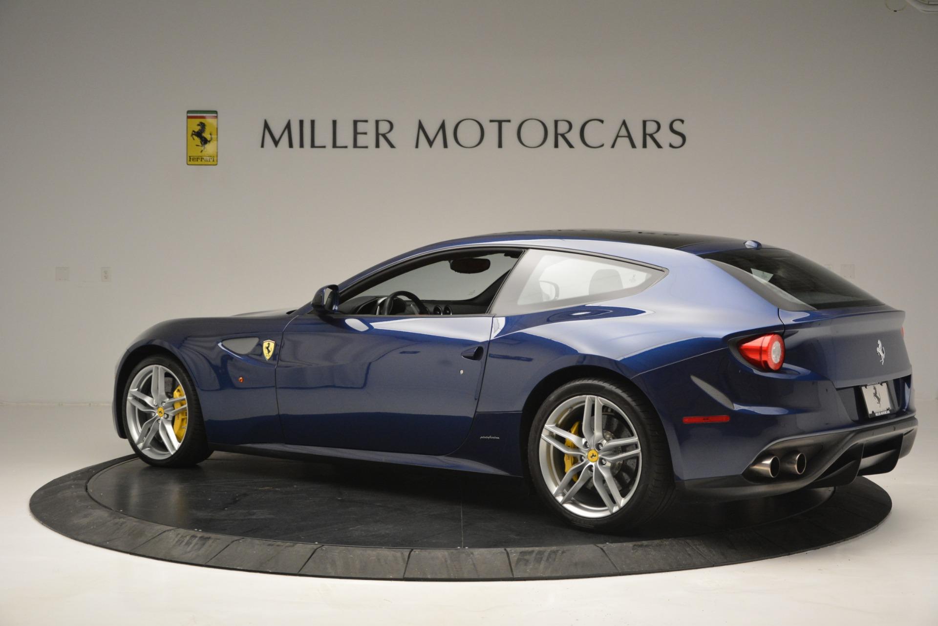 Used 2016 Ferrari FF  For Sale In Greenwich, CT 2763_p4