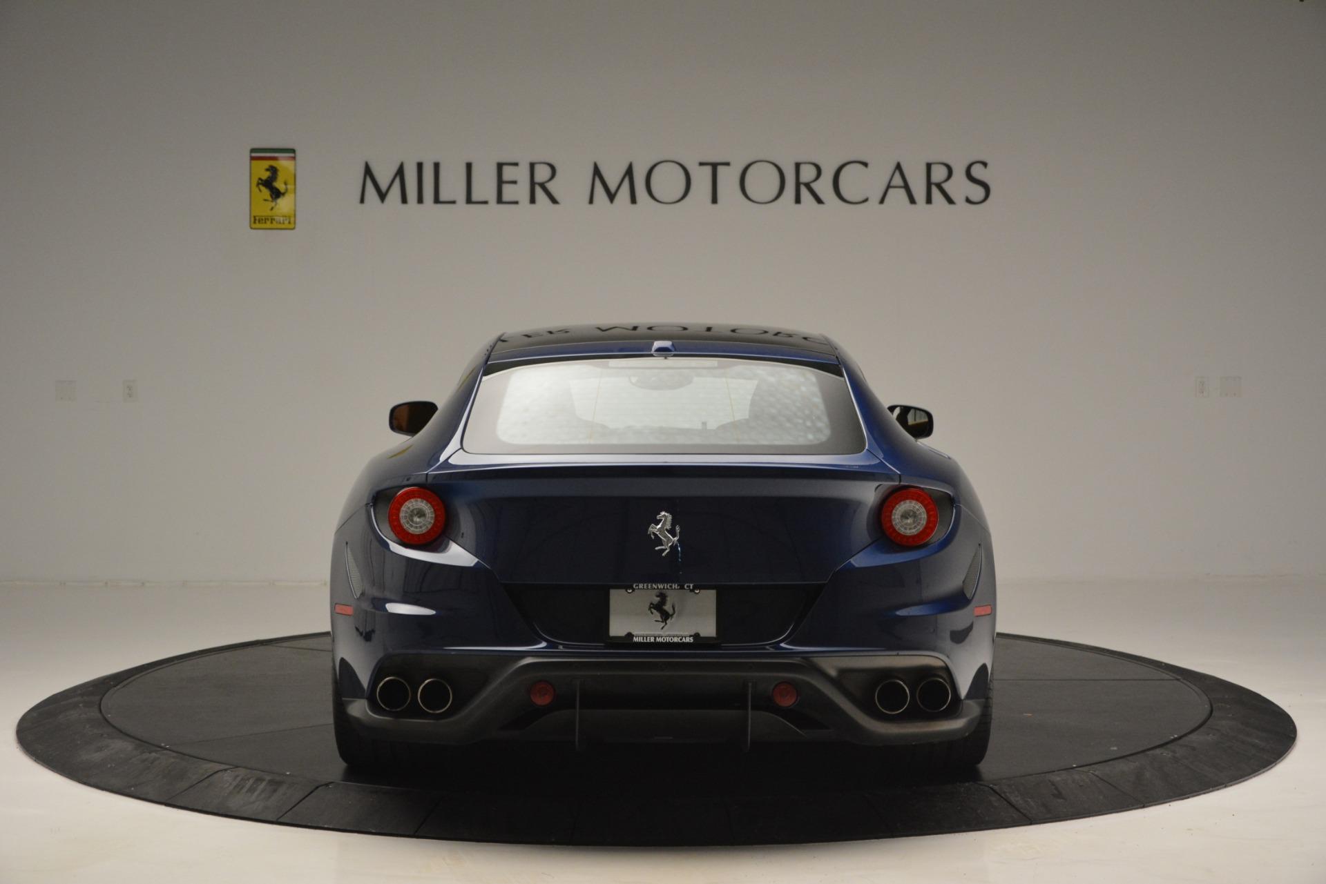 Used 2016 Ferrari FF  For Sale In Greenwich, CT 2763_p6