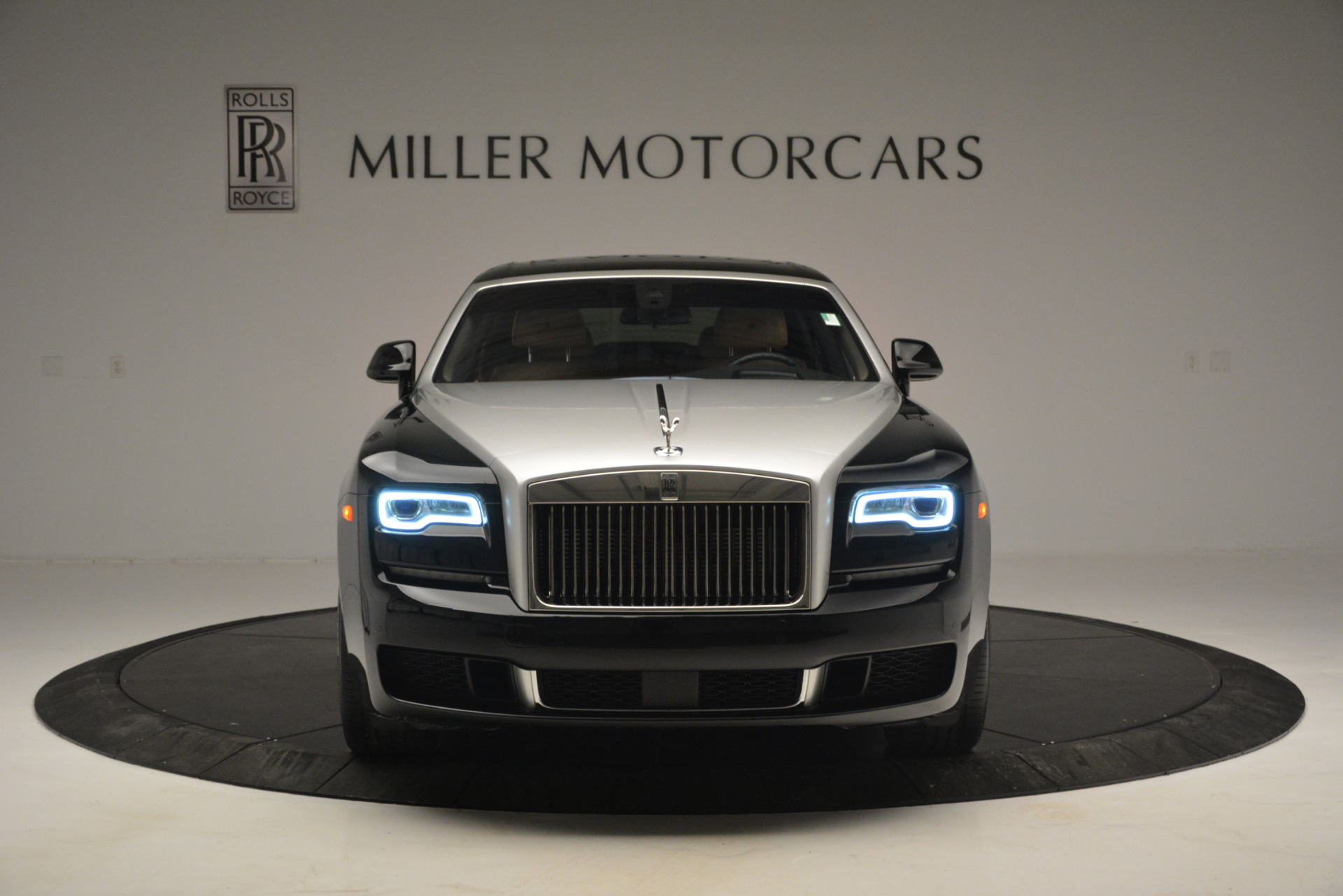 Used 2018 Rolls-Royce Ghost  For Sale In Greenwich, CT 2770_p11