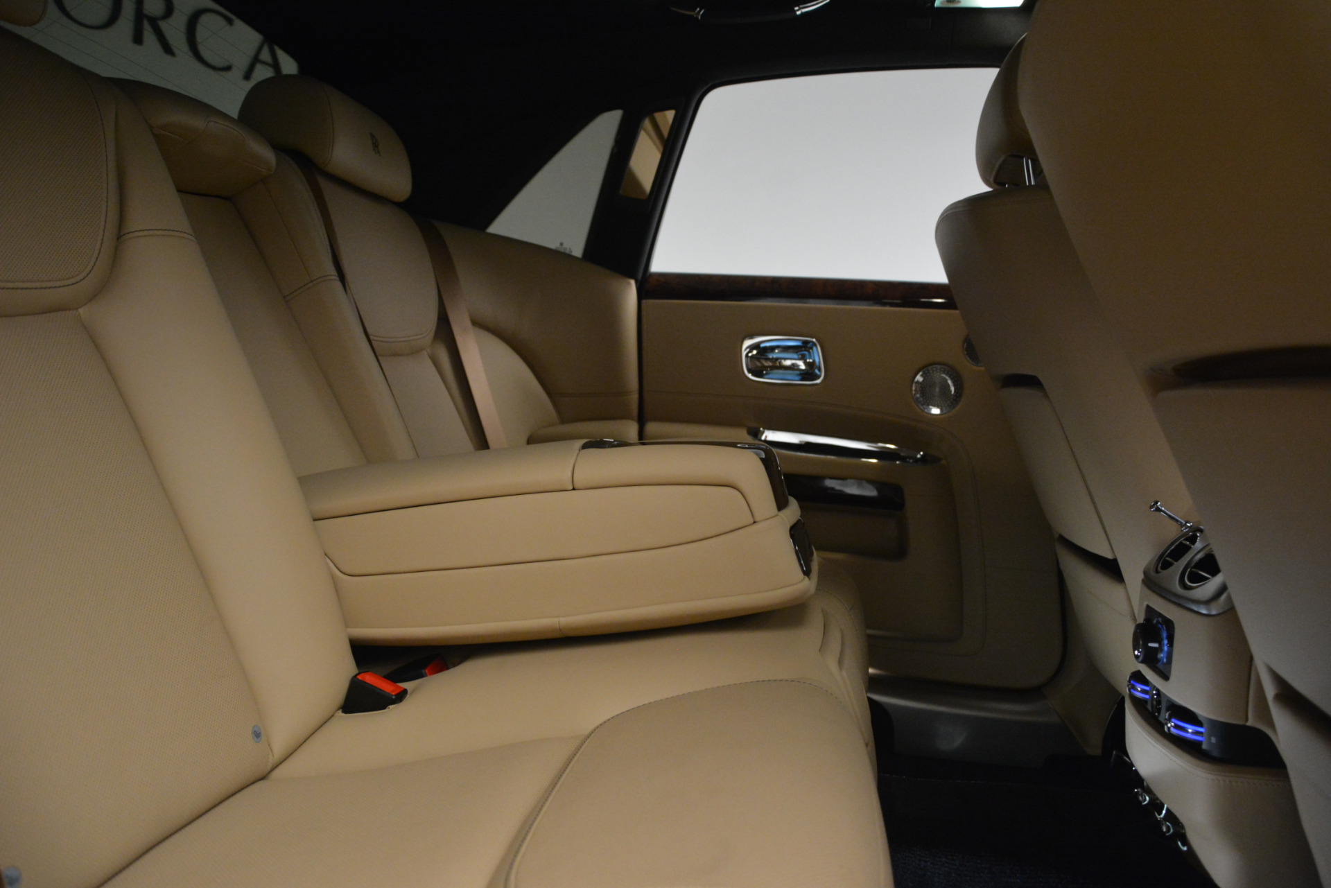 Used 2018 Rolls-Royce Ghost  For Sale In Greenwich, CT 2770_p29