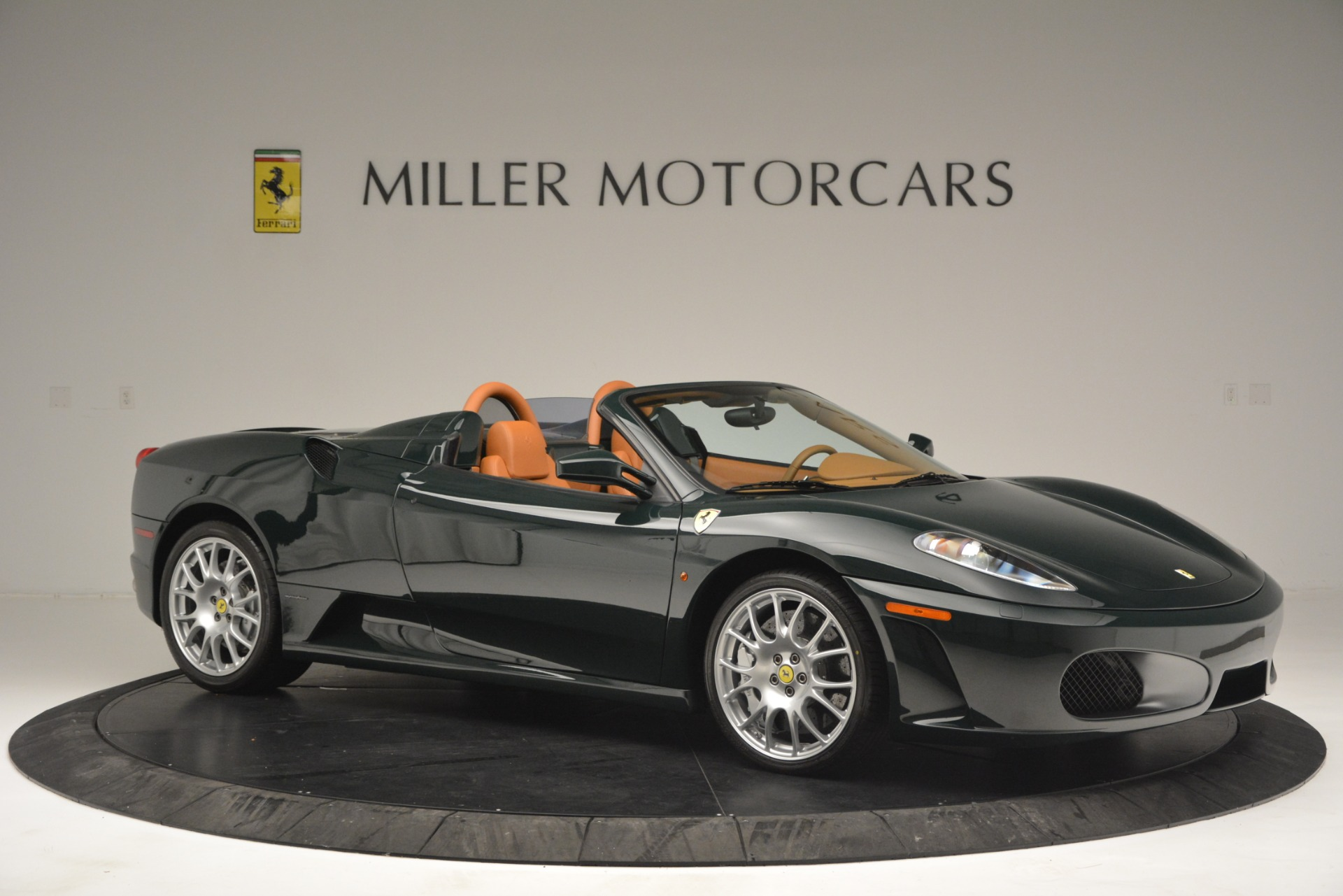 Used 2005 Ferrari F430 Spider For Sale In Greenwich, CT 2771_p10