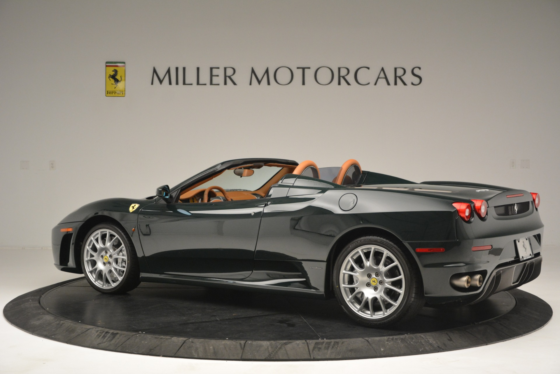 Used 2005 Ferrari F430 Spider For Sale In Greenwich, CT 2771_p4