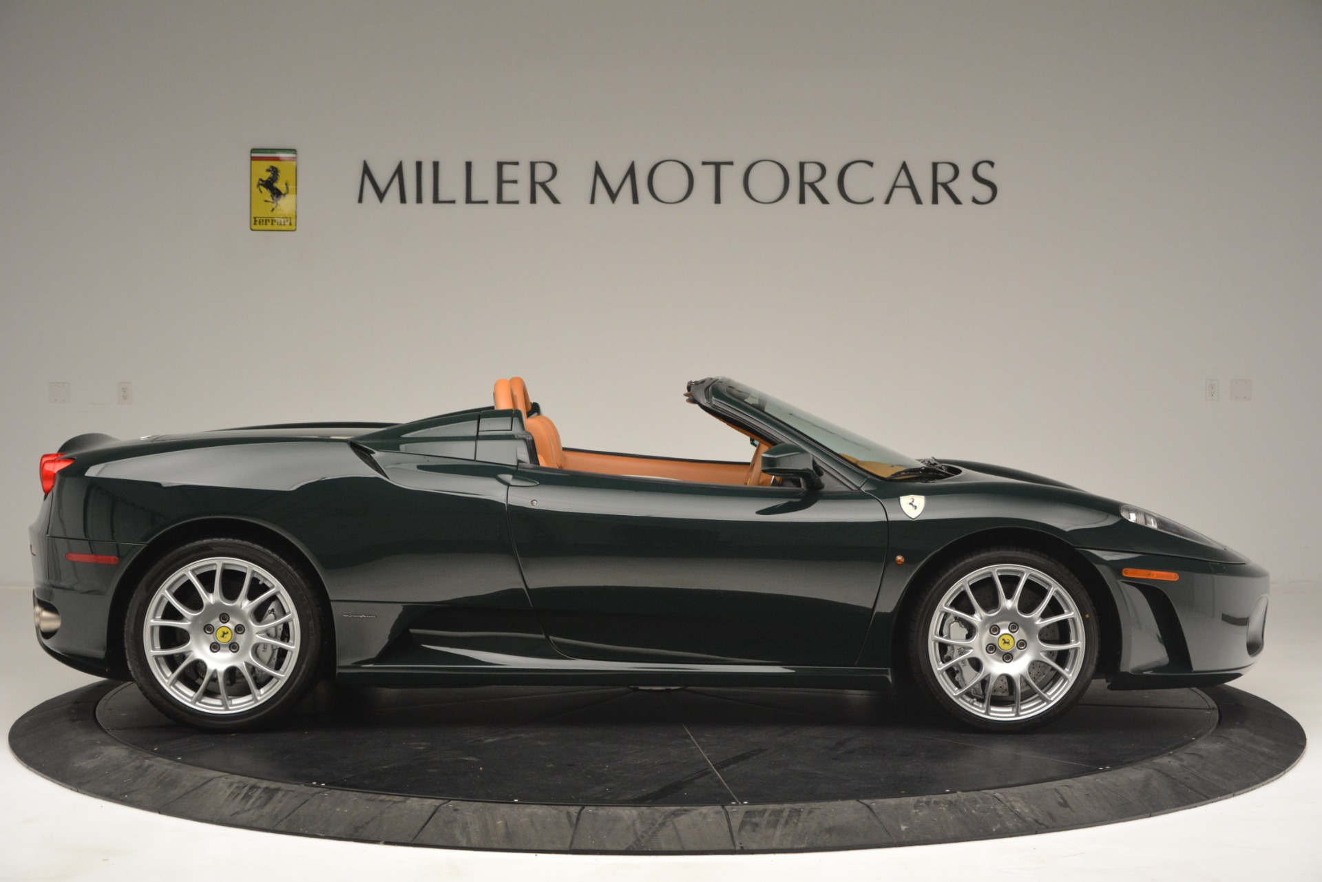 Used 2005 Ferrari F430 Spider For Sale In Greenwich, CT 2771_p9