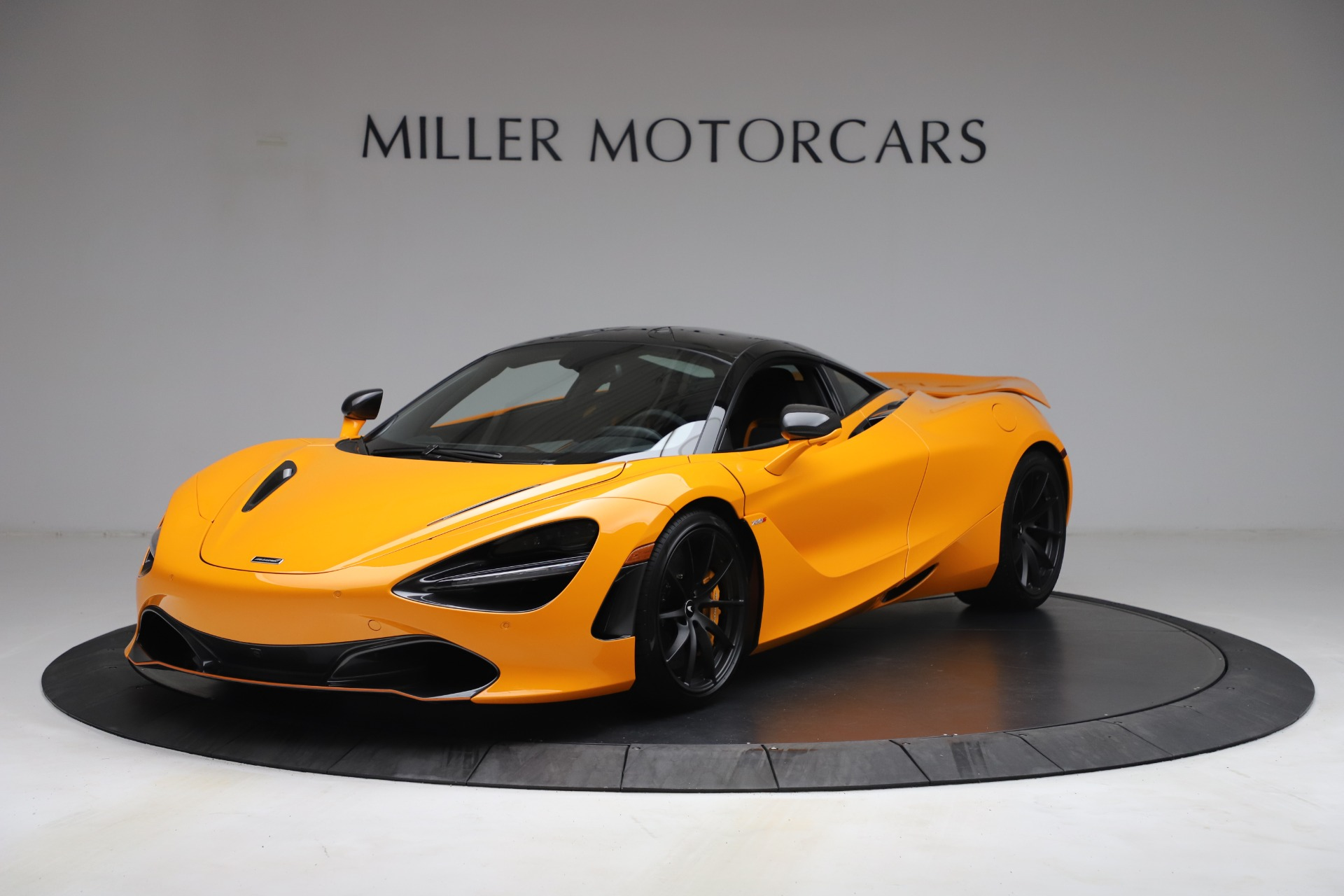 New 2019 McLaren 720S Performance For Sale In Greenwich, CT