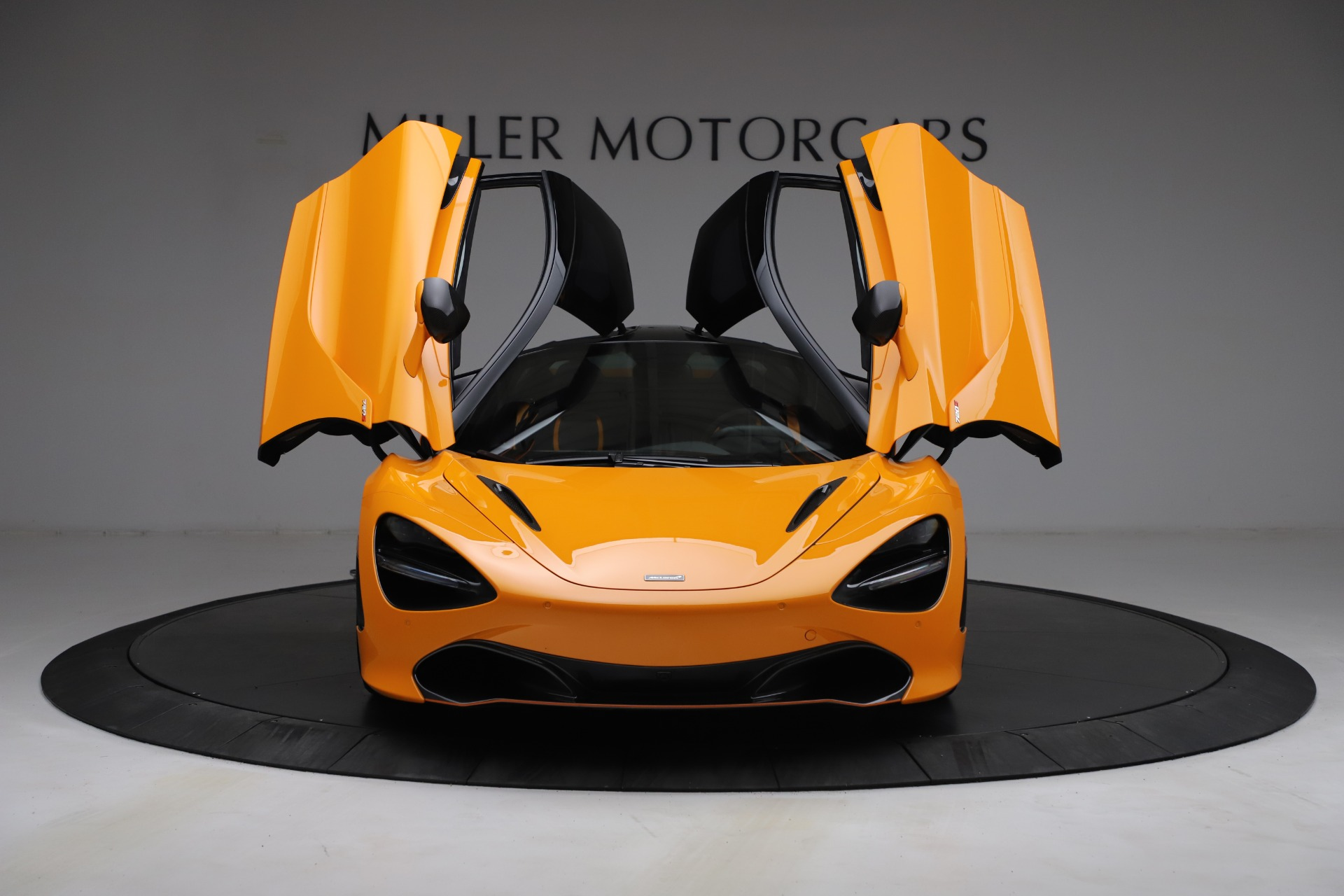 New 2019 McLaren 720S Performance For Sale In Greenwich, CT 2772_p13