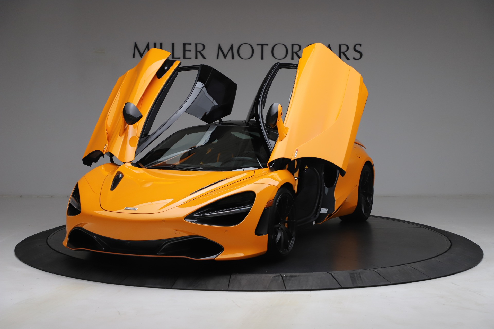 New 2019 McLaren 720S Performance For Sale In Greenwich, CT 2772_p14