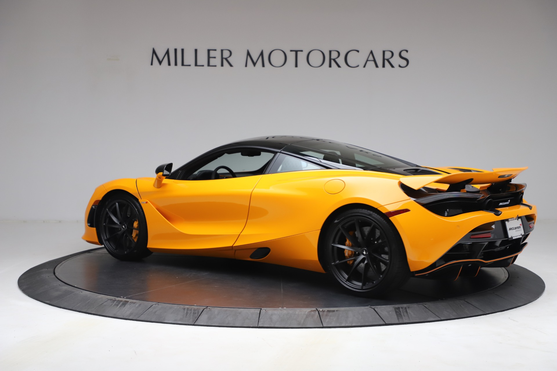 New 2019 McLaren 720S Performance For Sale In Greenwich, CT 2772_p4