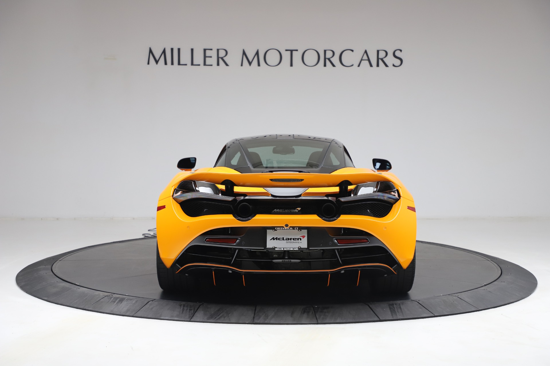 New 2019 McLaren 720S Performance For Sale In Greenwich, CT 2772_p6