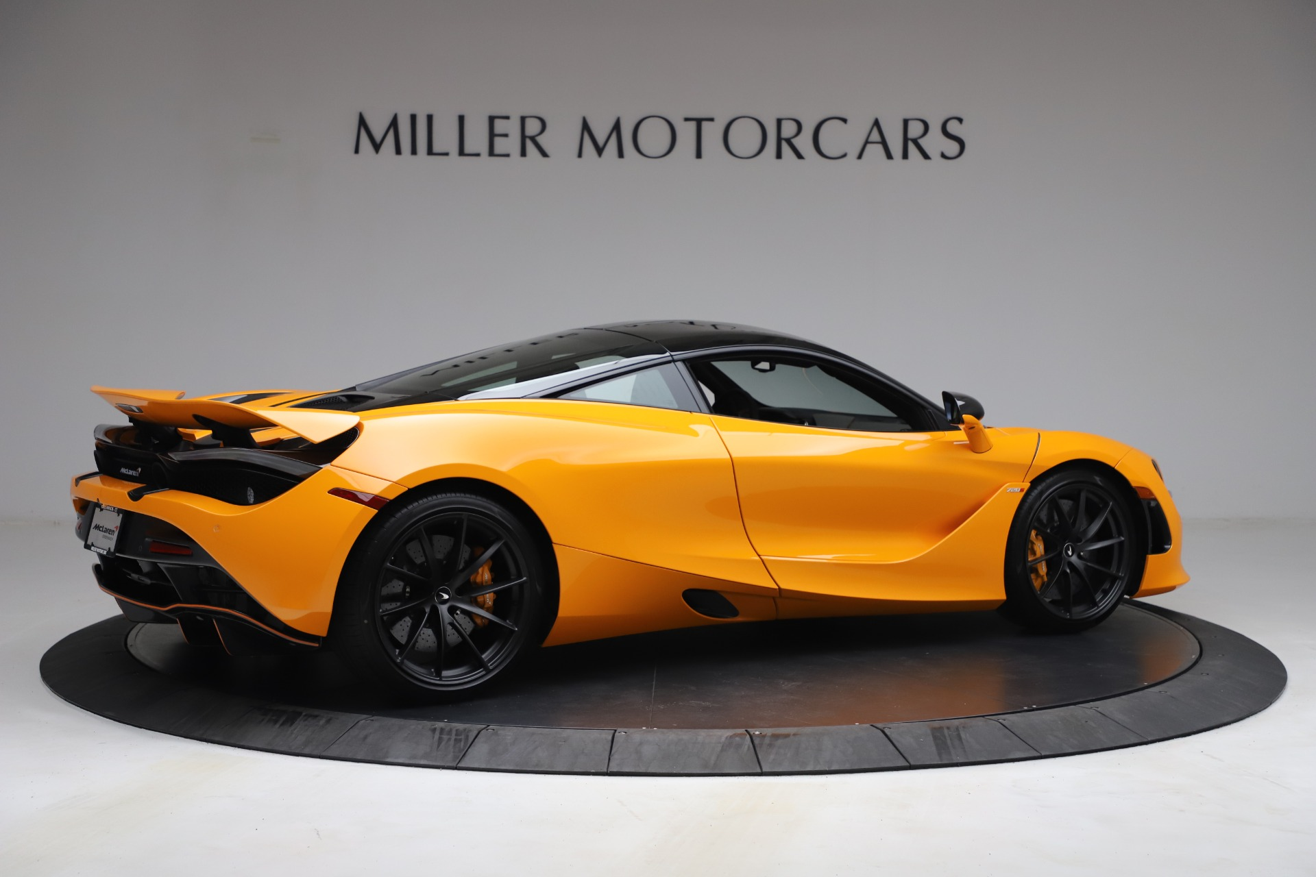 New 2019 McLaren 720S Performance For Sale In Greenwich, CT 2772_p8