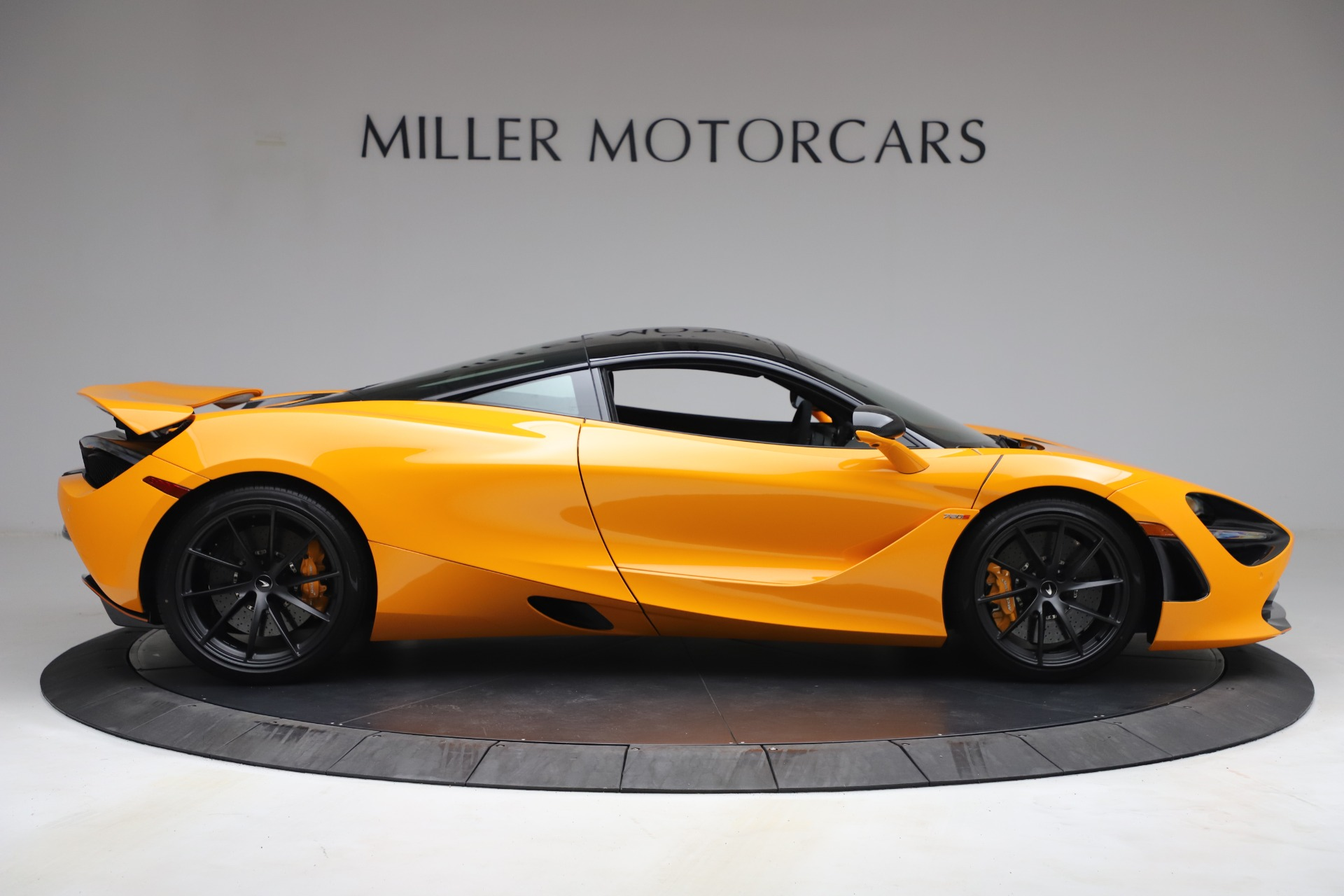New 2019 McLaren 720S Performance For Sale In Greenwich, CT 2772_p9