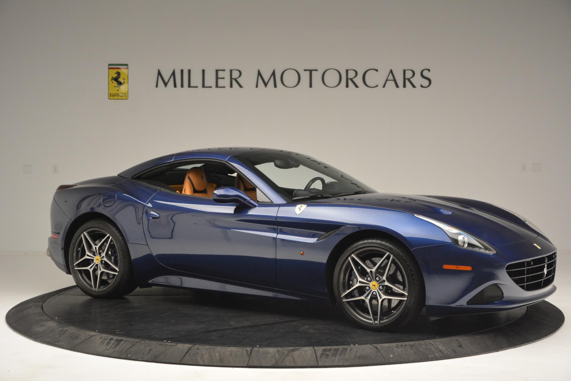 Used 2016 Ferrari California T  For Sale In Greenwich, CT 2773_p22