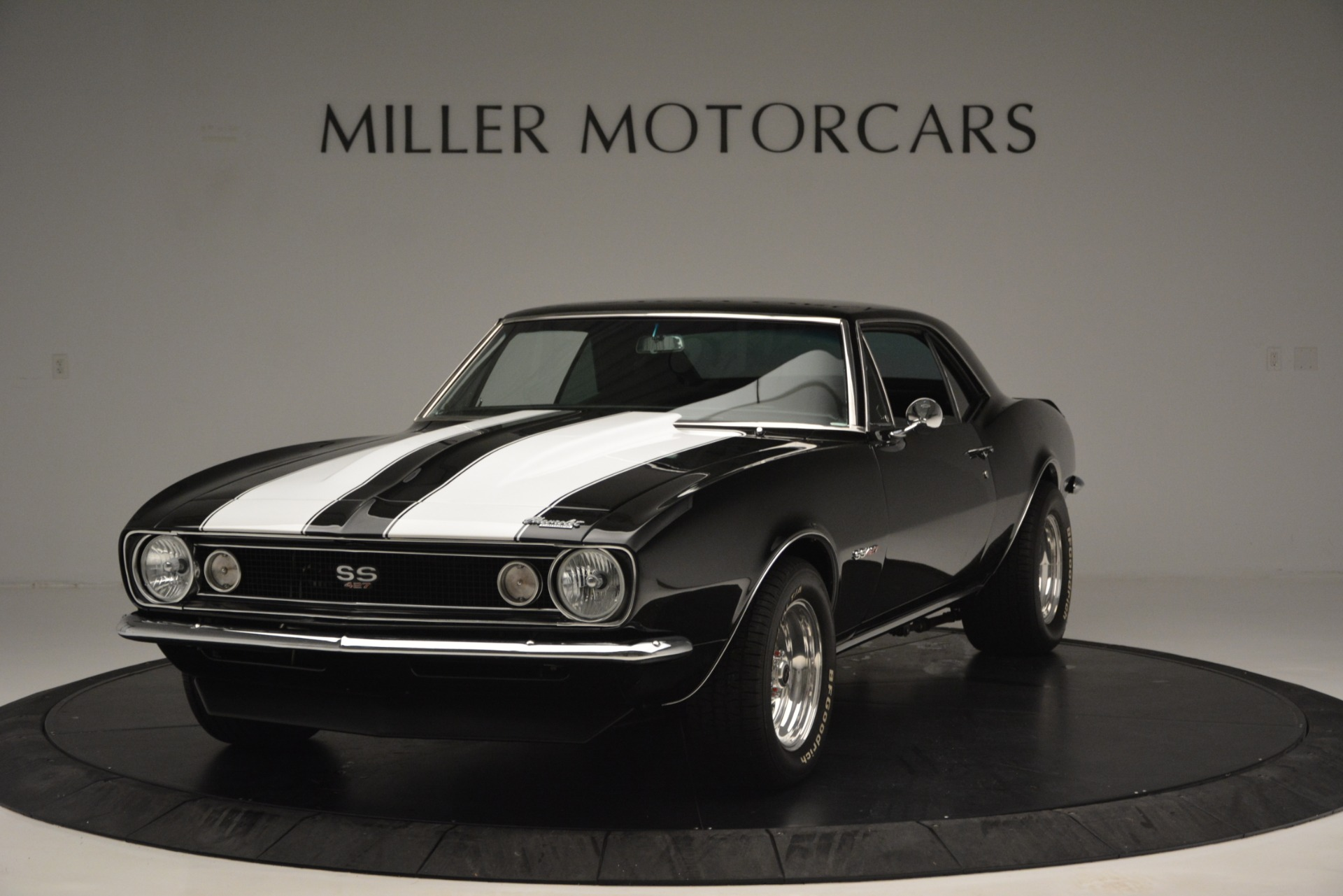 Used 1967 Chevrolet Camaro SS Tribute  For Sale In Greenwich, CT
