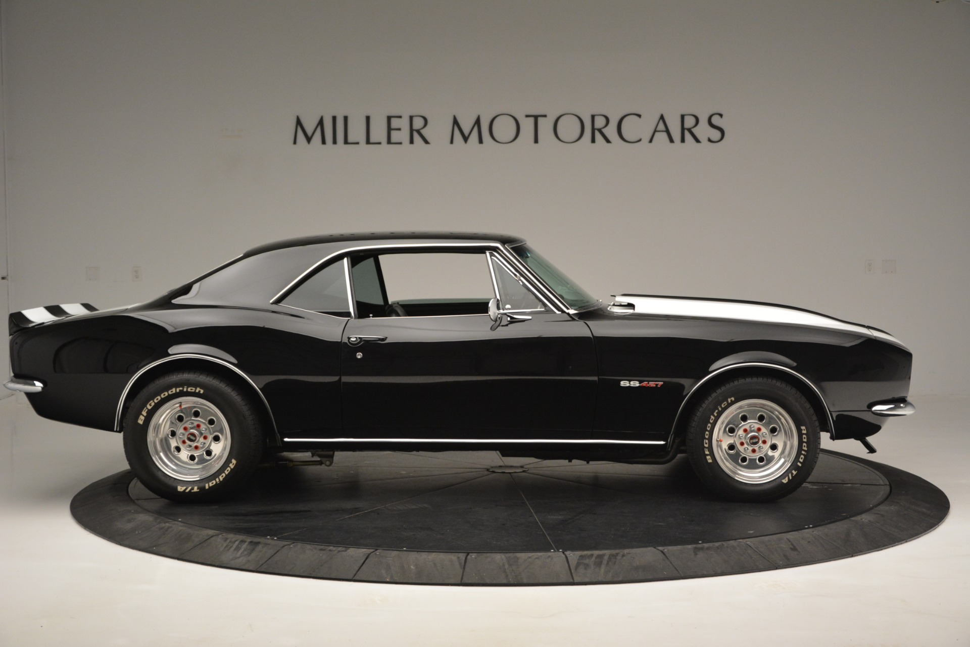 Used 1967 Chevrolet Camaro SS Tribute  For Sale In Greenwich, CT 2775_p11