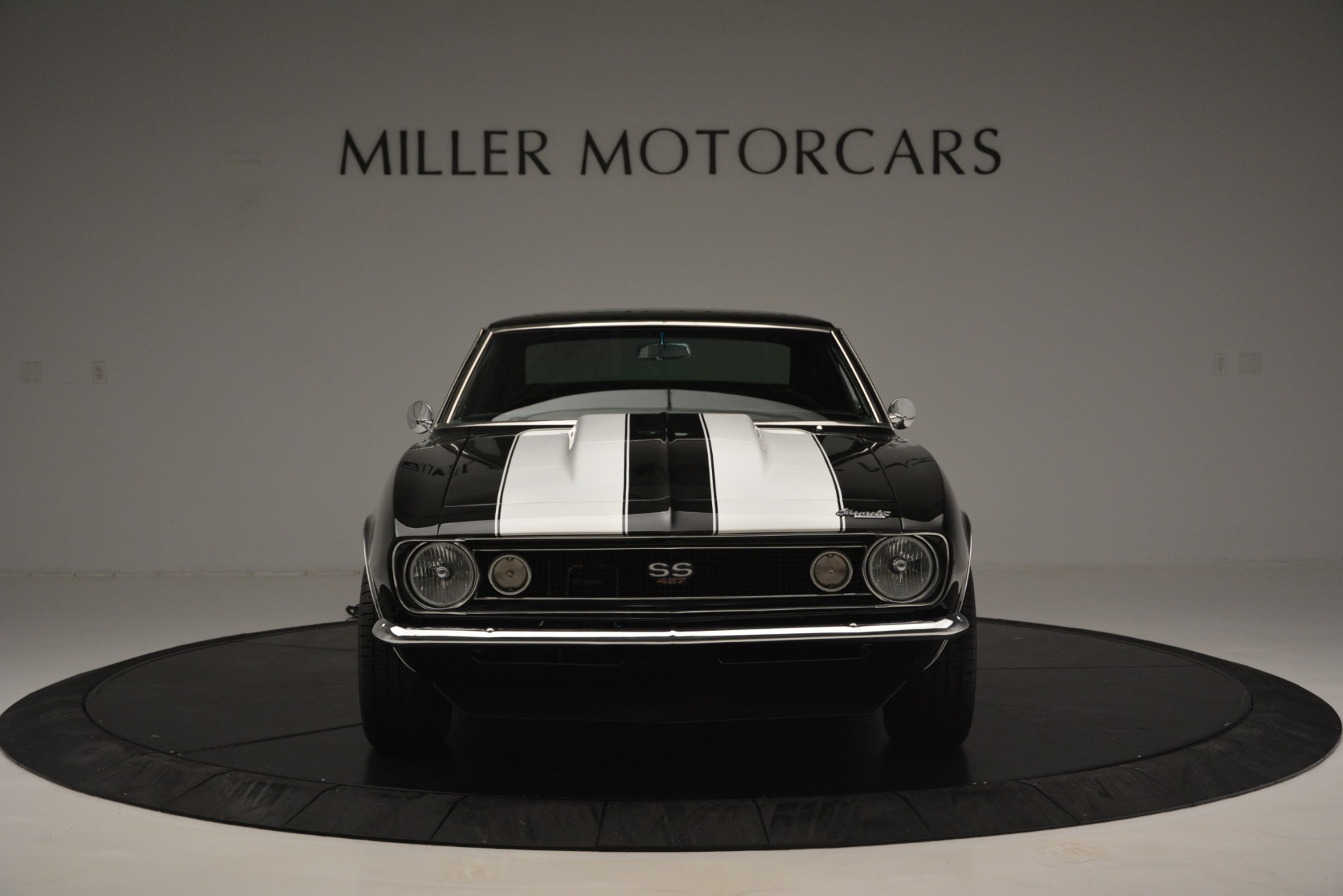 Used 1967 Chevrolet Camaro SS Tribute  For Sale In Greenwich, CT 2775_p15
