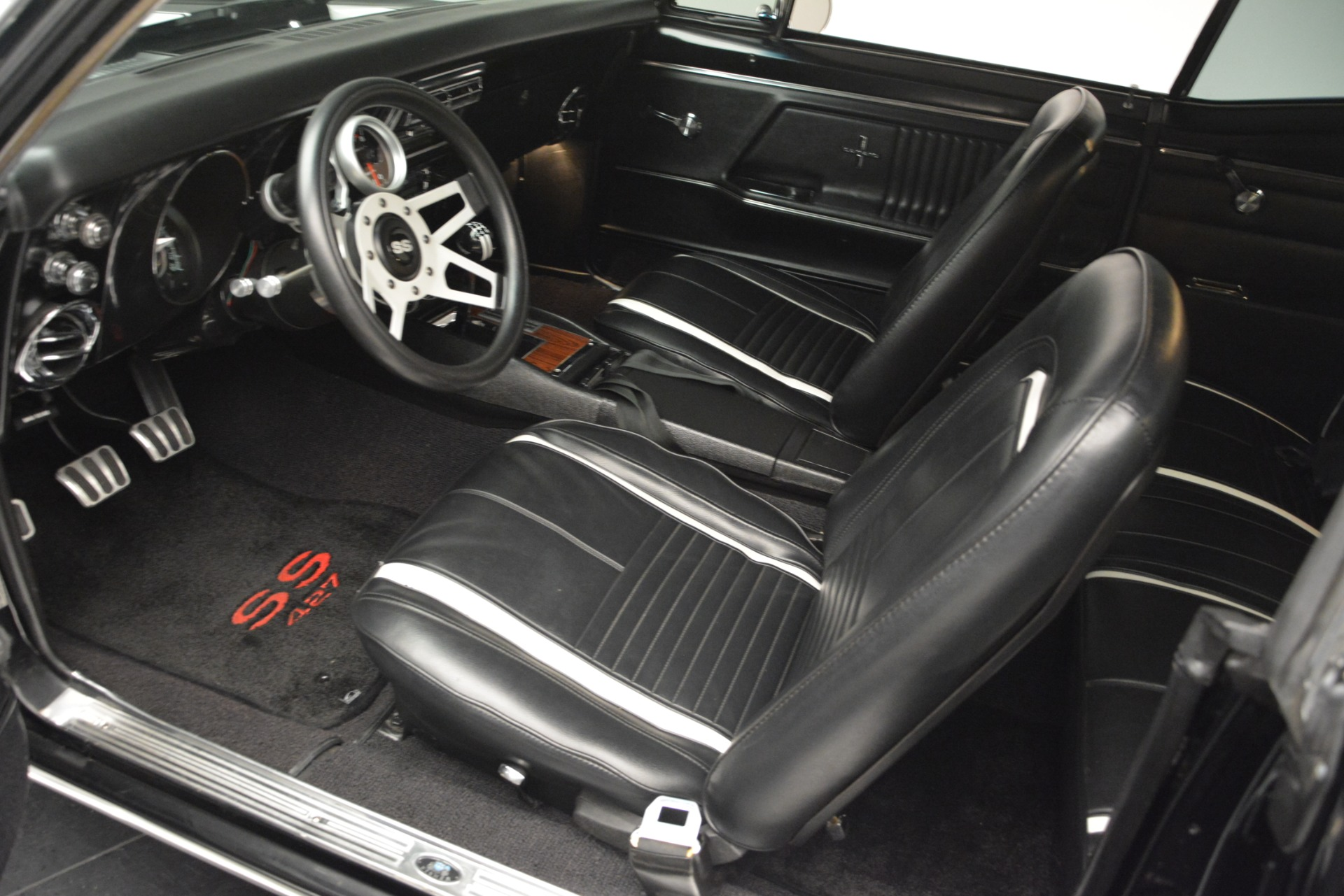 Used 1967 Chevrolet Camaro SS Tribute  For Sale In Greenwich, CT 2775_p16