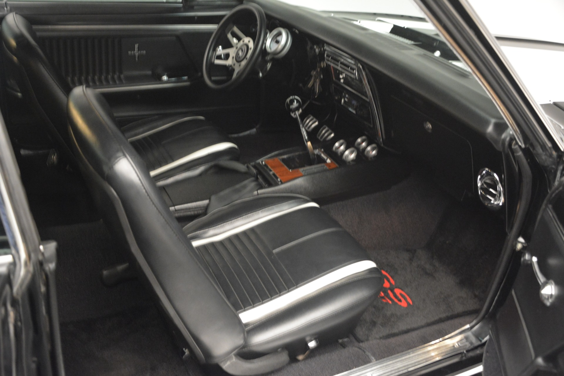 Used 1967 Chevrolet Camaro SS Tribute  For Sale In Greenwich, CT 2775_p20