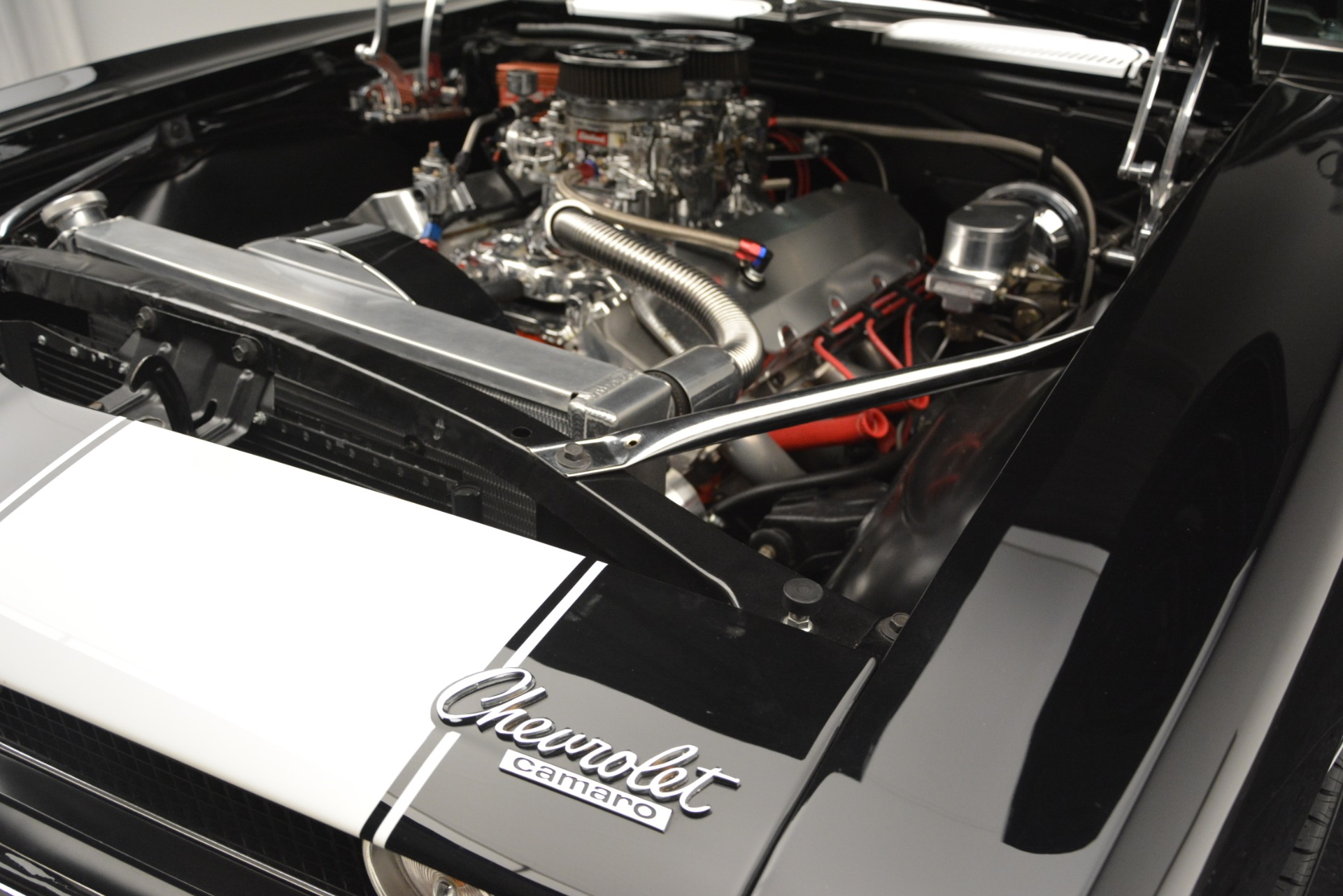 Used 1967 Chevrolet Camaro SS Tribute  For Sale In Greenwich, CT 2775_p33
