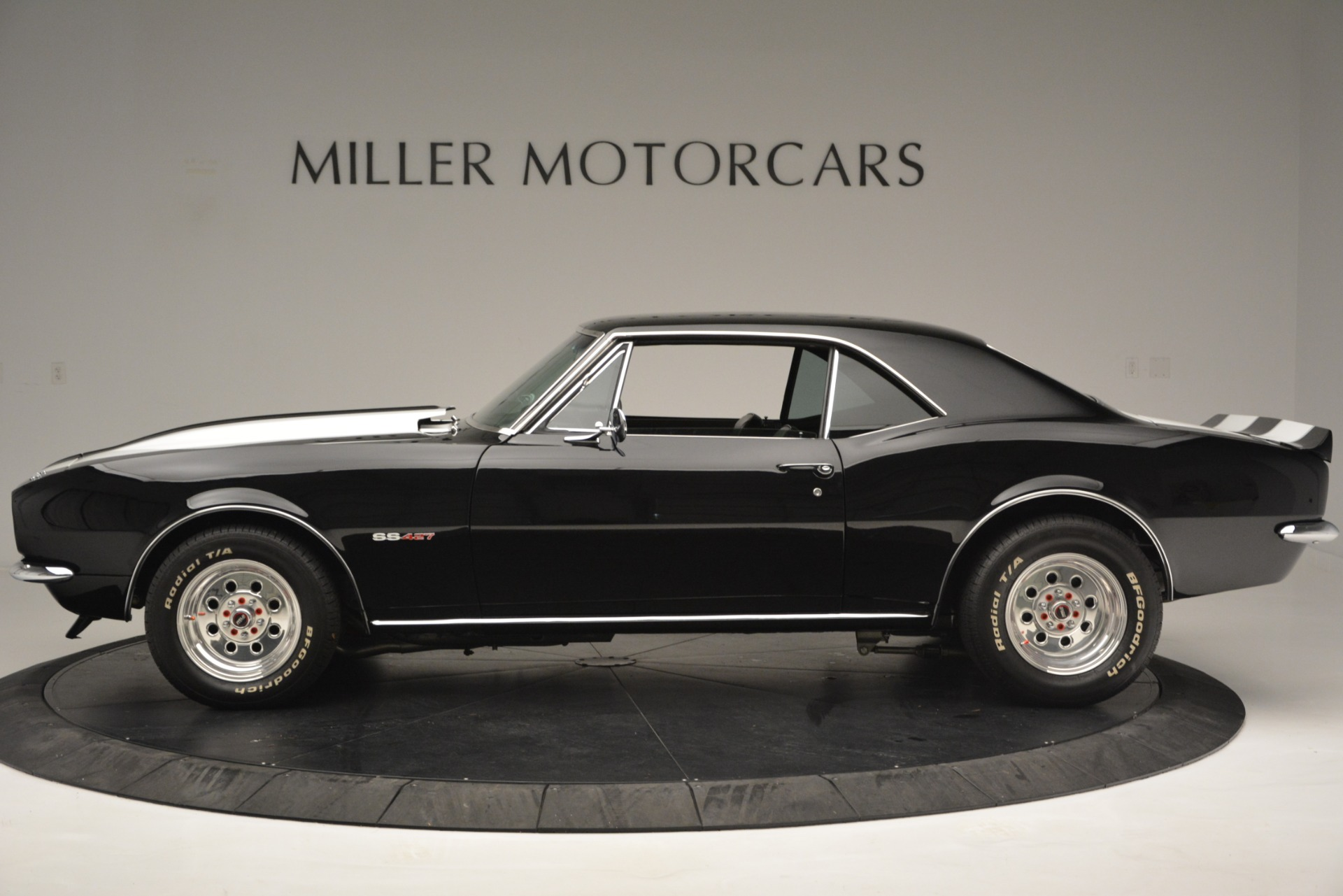 Used 1967 Chevrolet Camaro SS Tribute  For Sale In Greenwich, CT 2775_p3