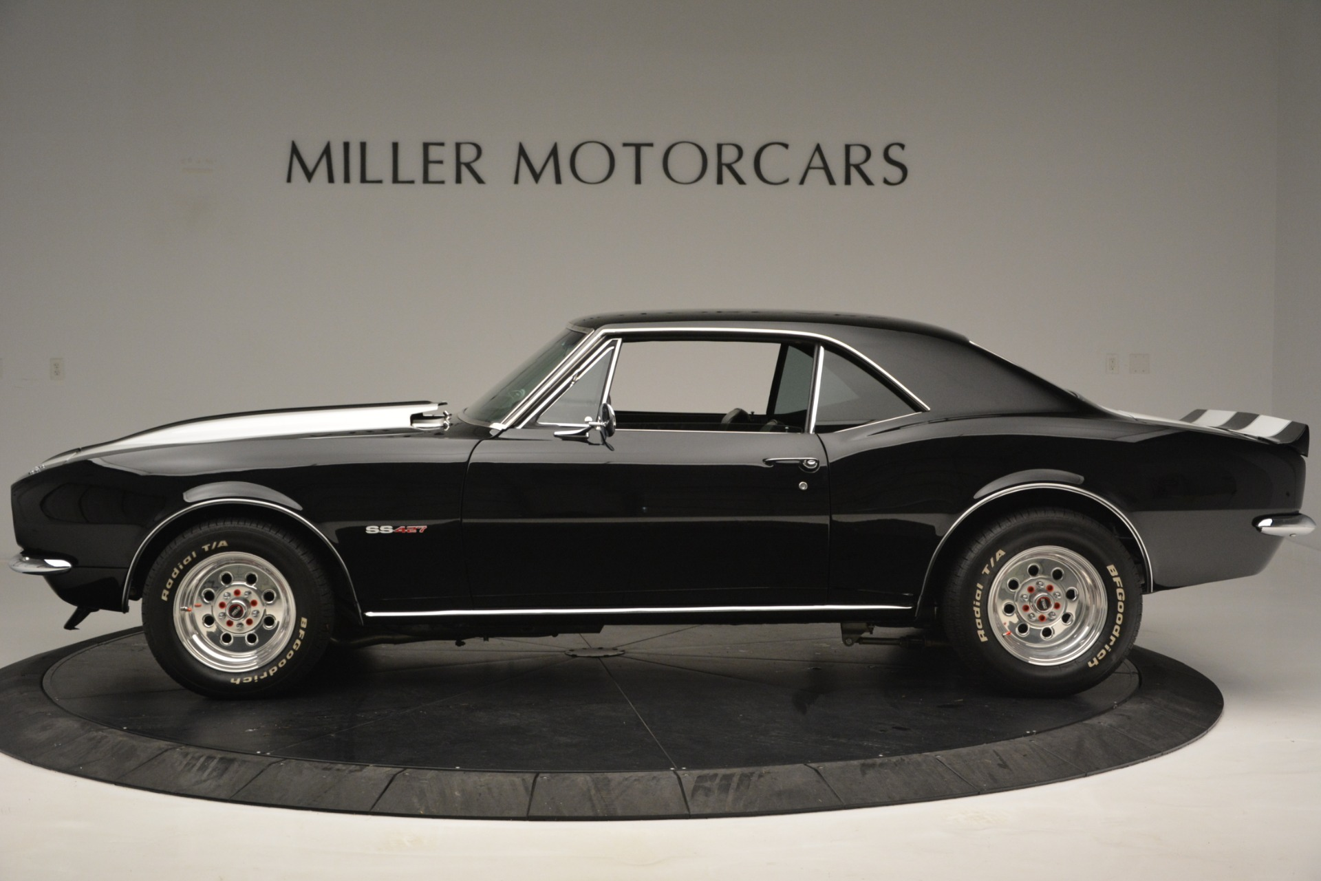 Used 1967 Chevrolet Camaro SS Tribute  For Sale In Greenwich, CT 2775_p4