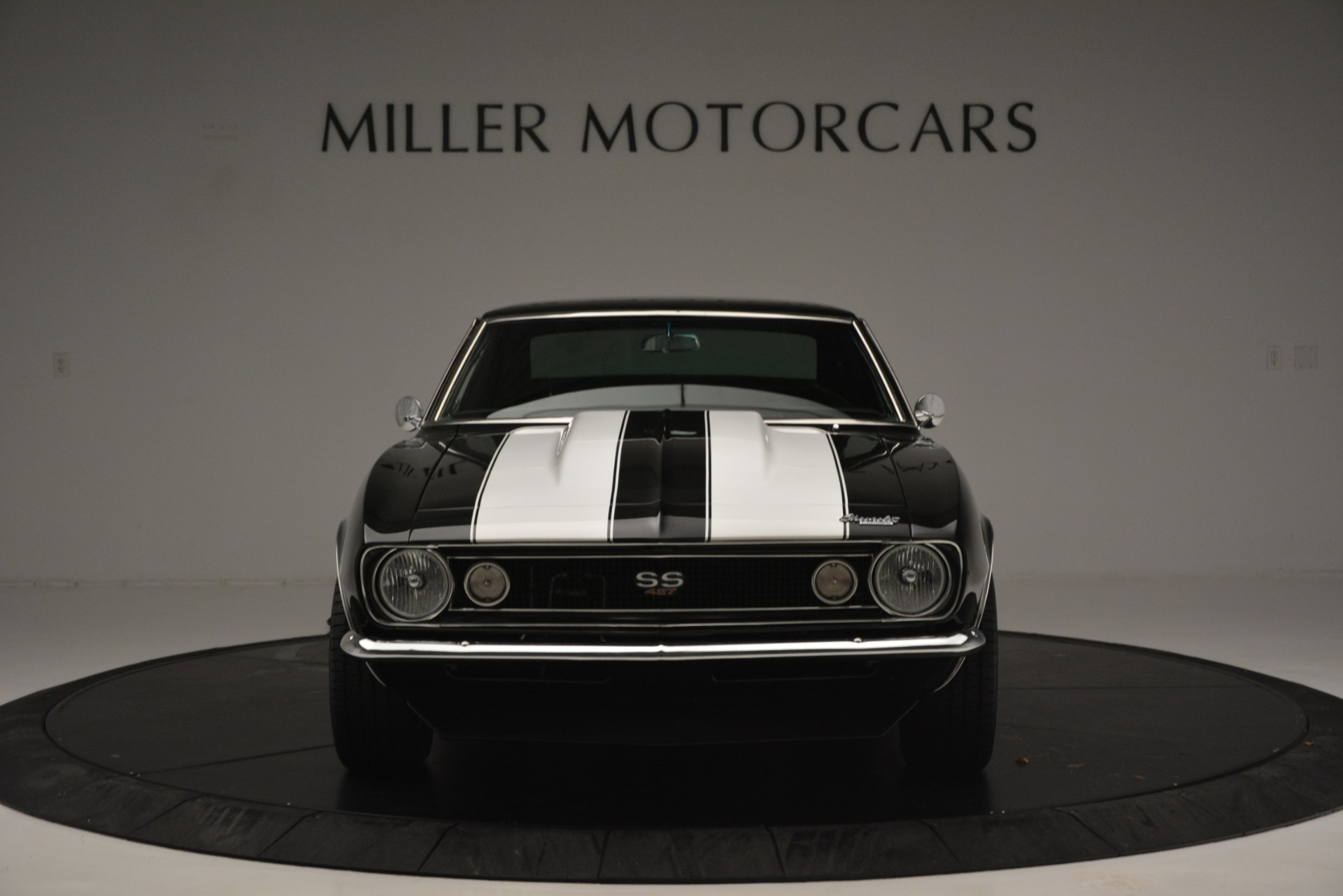 Used 1967 Chevrolet Camaro SS Tribute  For Sale In Greenwich, CT 2775_p8
