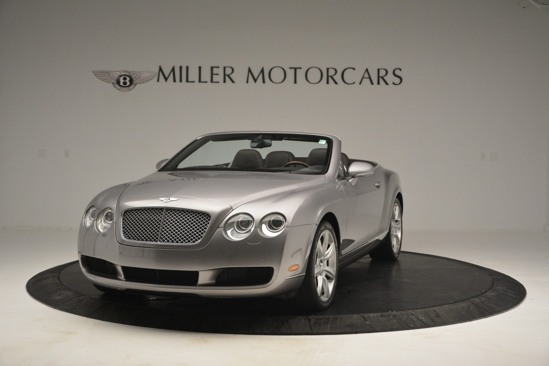 Used 2009 Bentley Continental GT GT For Sale In Greenwich, CT 2778_main