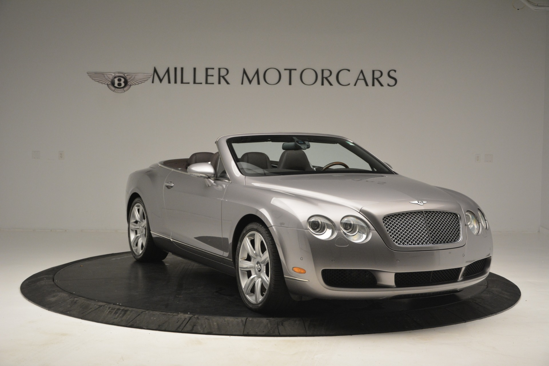 Used 2009 Bentley Continental GT GT For Sale In Greenwich, CT 2778_p11