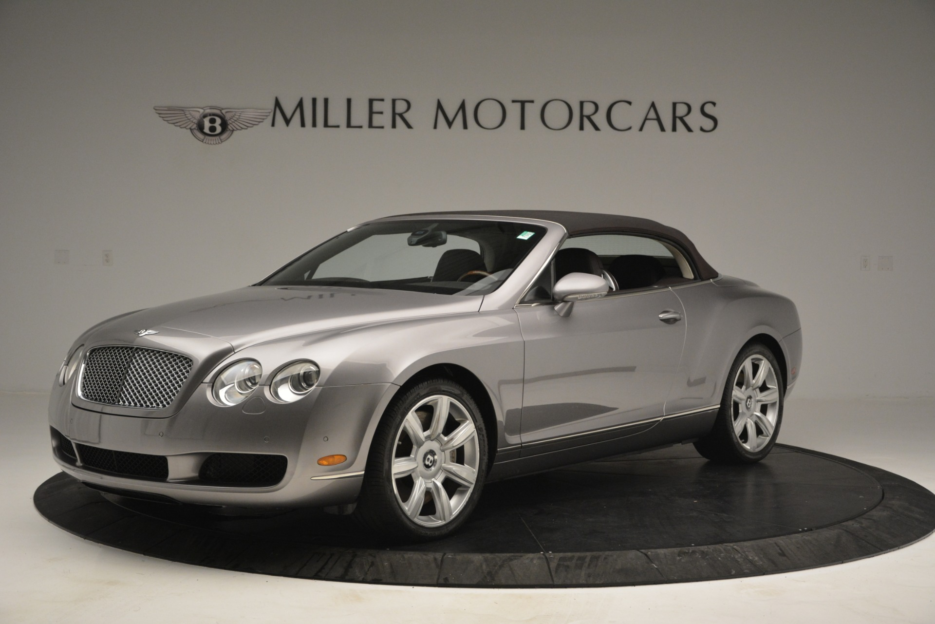 Used 2009 Bentley Continental GT GT For Sale In Greenwich, CT 2778_p13