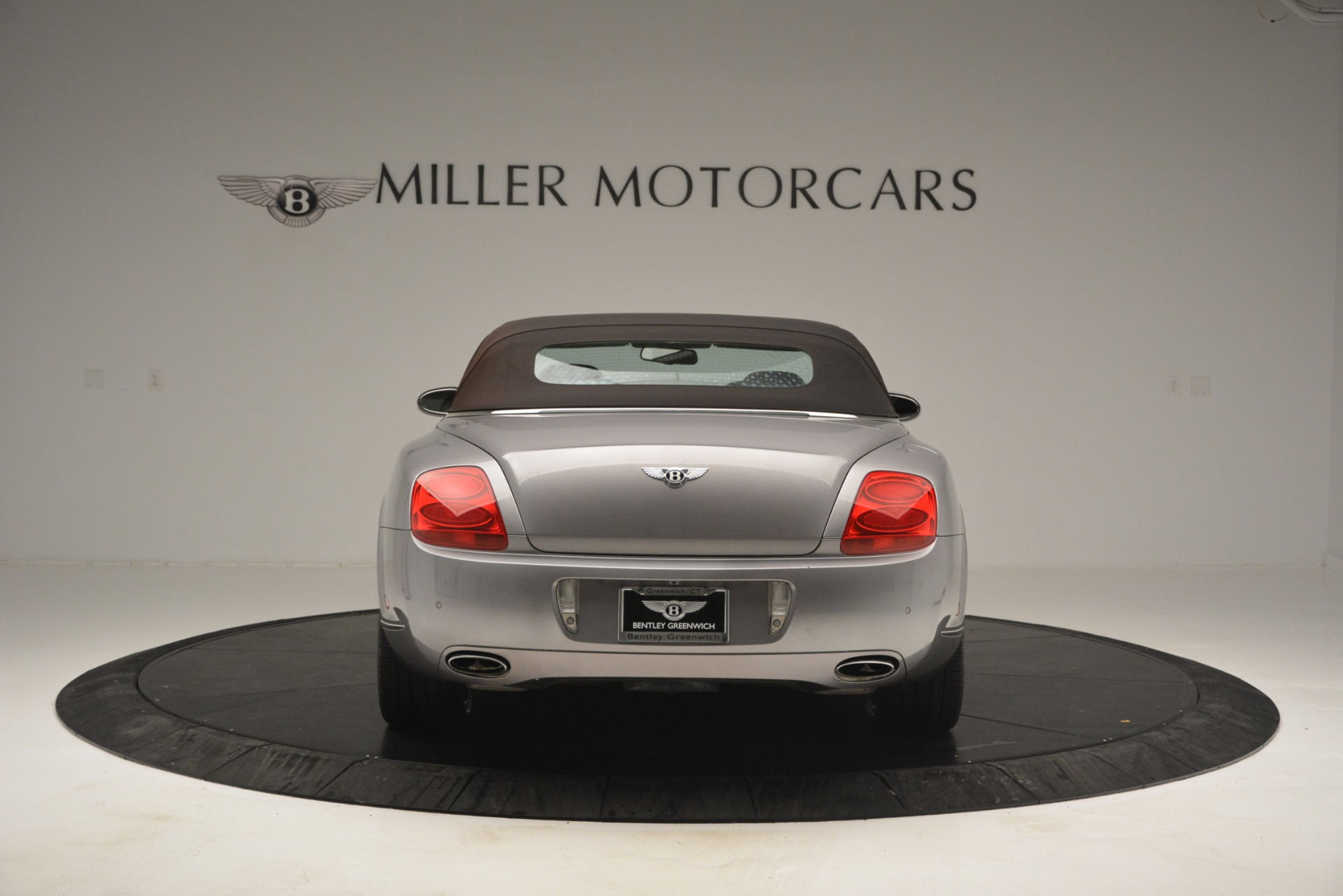 Used 2009 Bentley Continental GT GT For Sale In Greenwich, CT 2778_p16