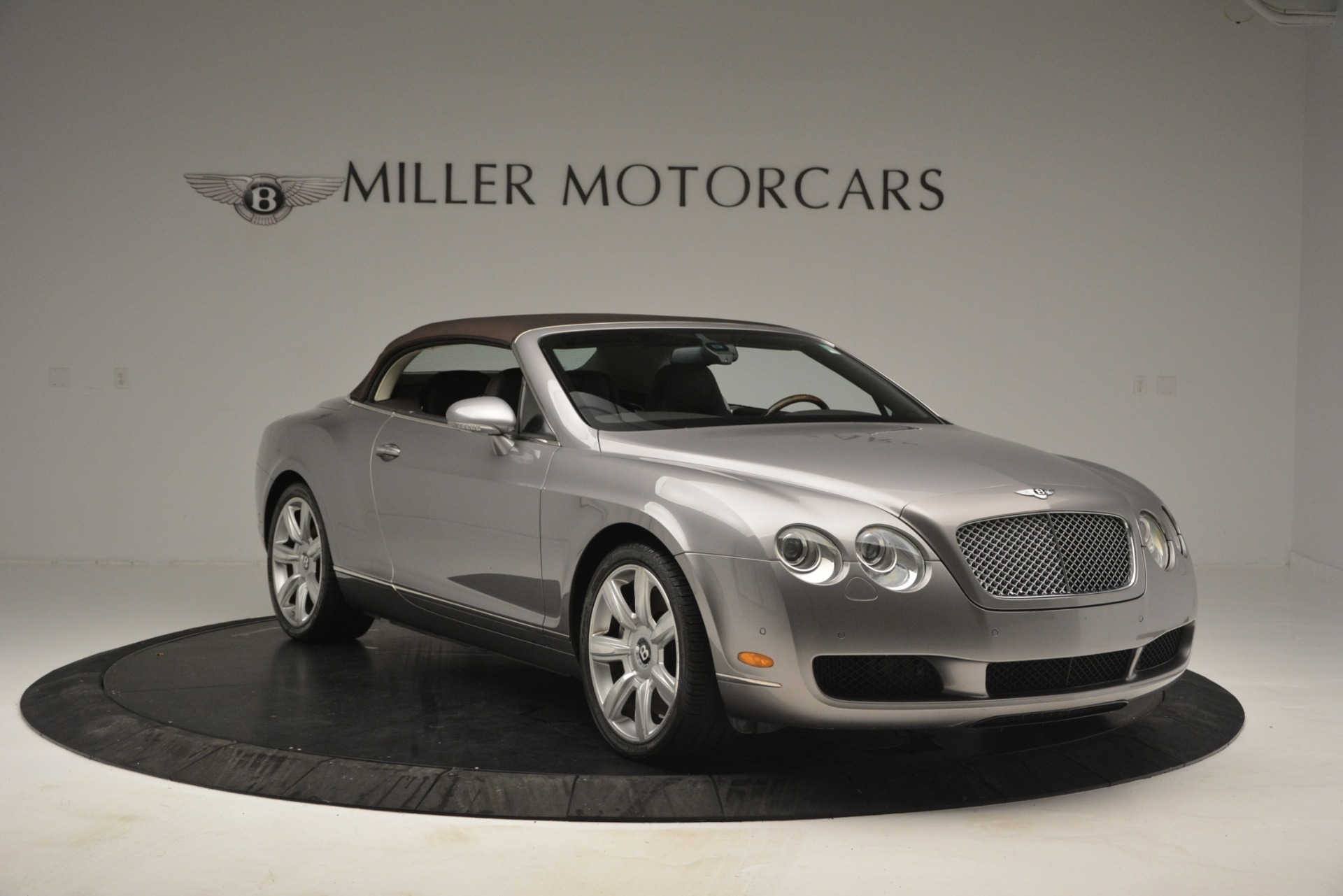 Used 2009 Bentley Continental GT GT For Sale In Greenwich, CT 2778_p19