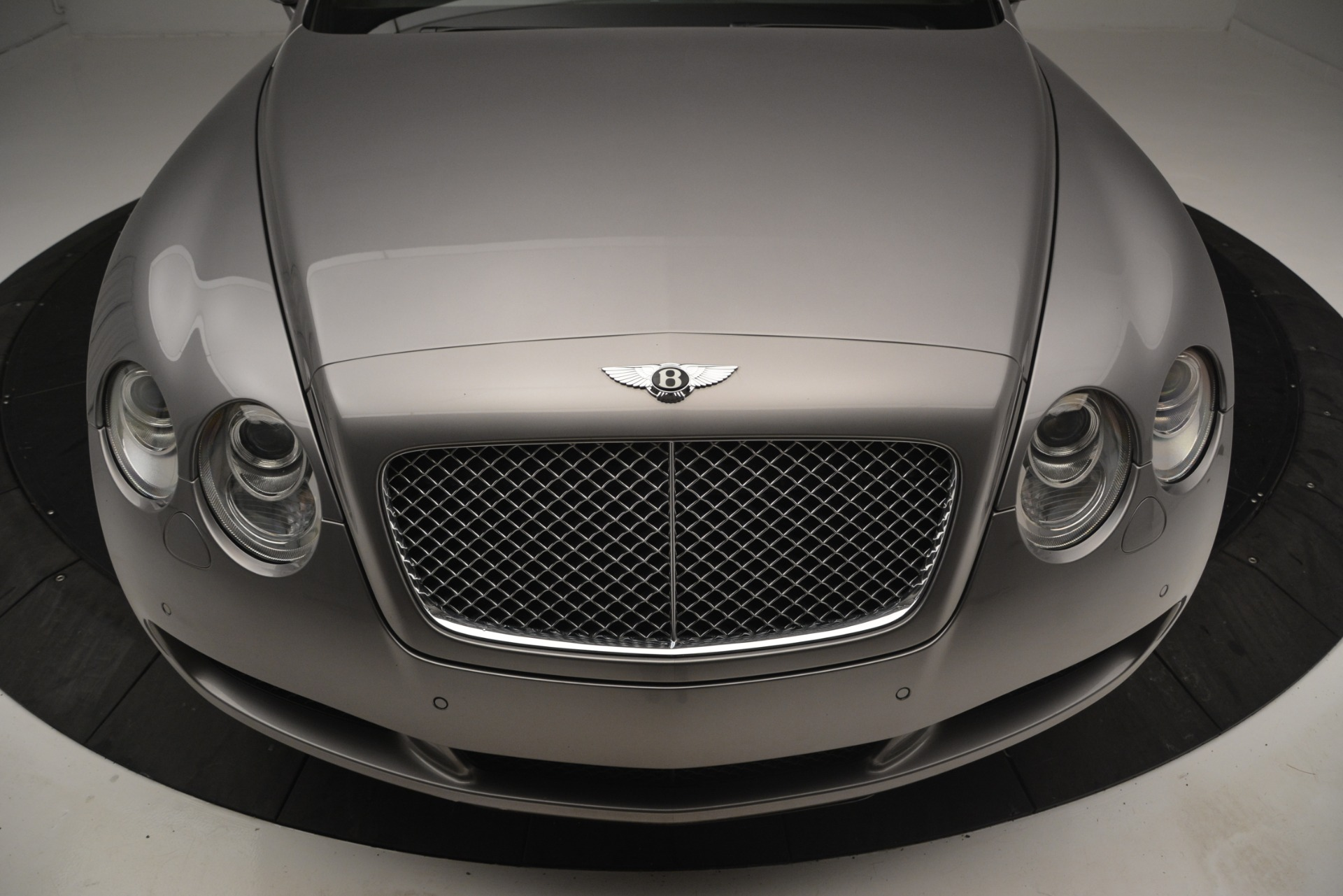 Used 2009 Bentley Continental GT GT For Sale In Greenwich, CT 2778_p20