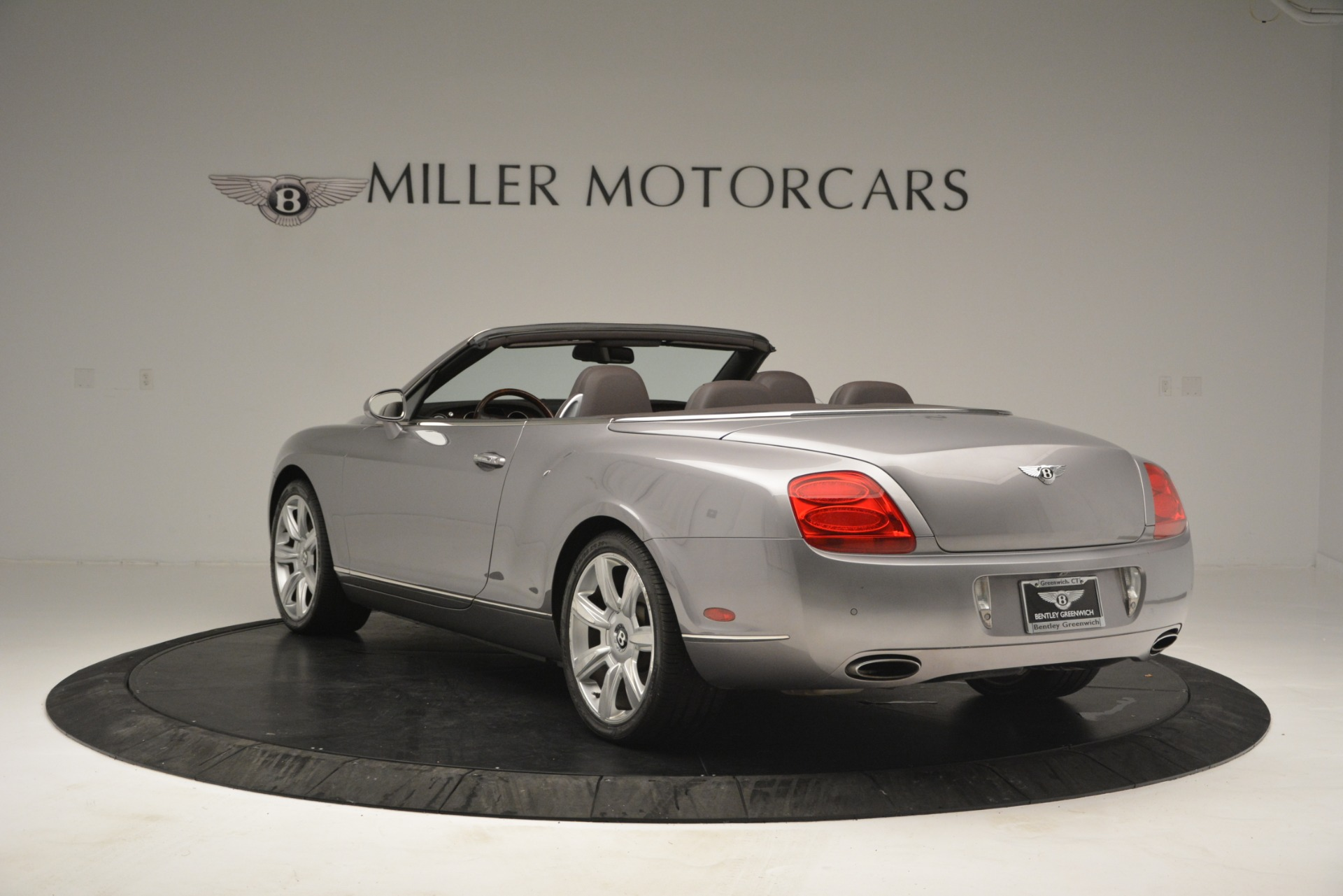 Used 2009 Bentley Continental GT GT For Sale In Greenwich, CT 2778_p5