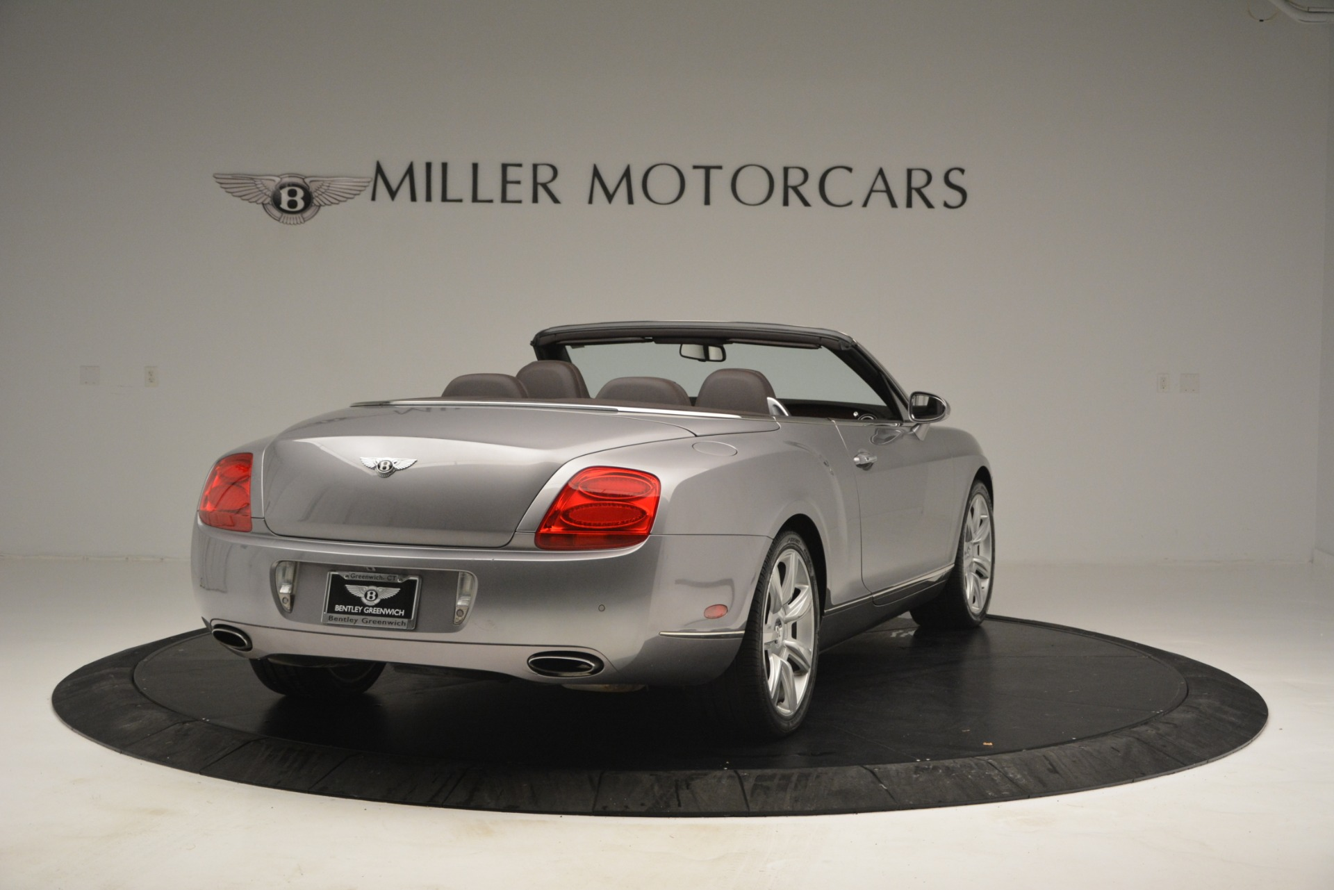 Used 2009 Bentley Continental GT GT For Sale In Greenwich, CT 2778_p7
